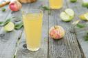 Apfelsaft, trüb