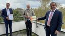 Auszeichnung UN Dekade Biologische Vielfalt