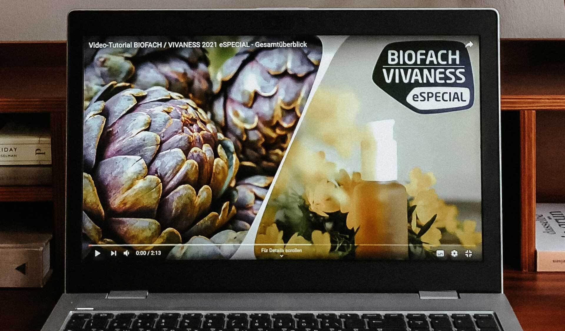 Biofach E-Special