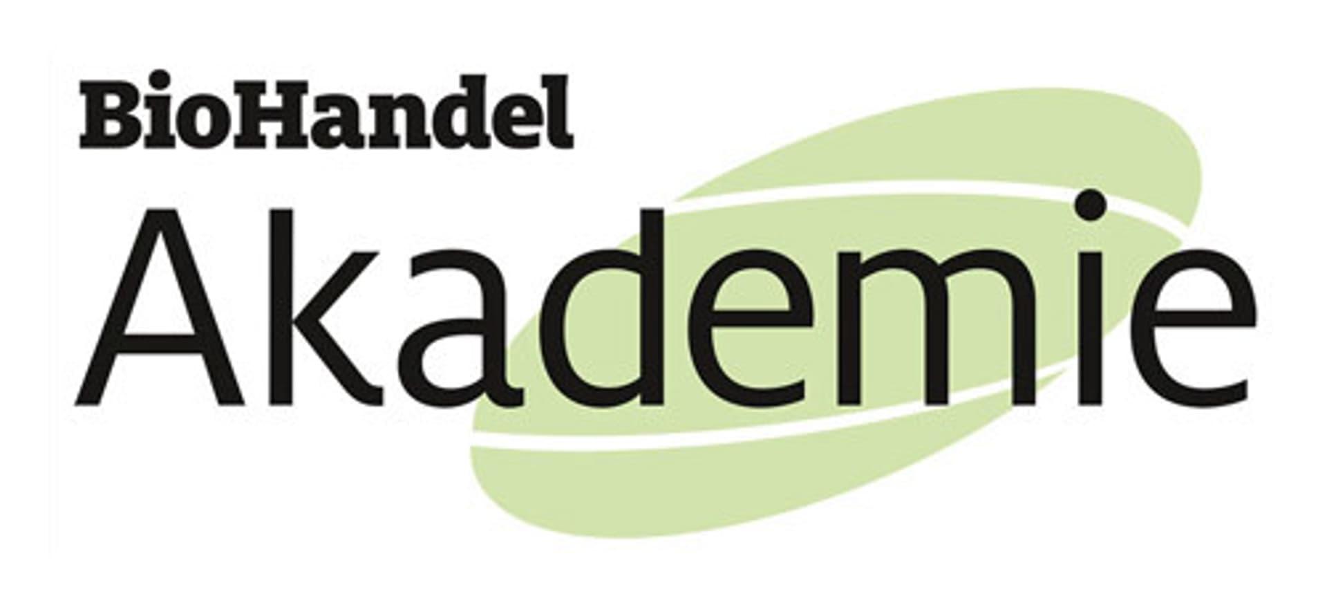 Logo BioHandel Akademie