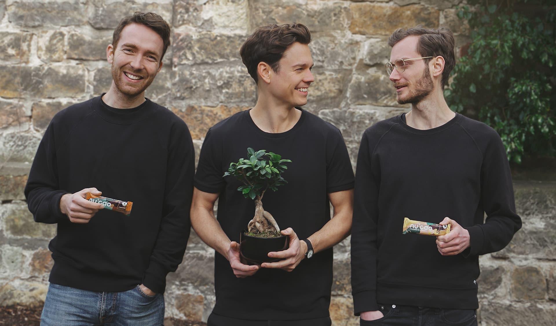 Mathias Tholey, Christian Fenner, Thomas Stoffels