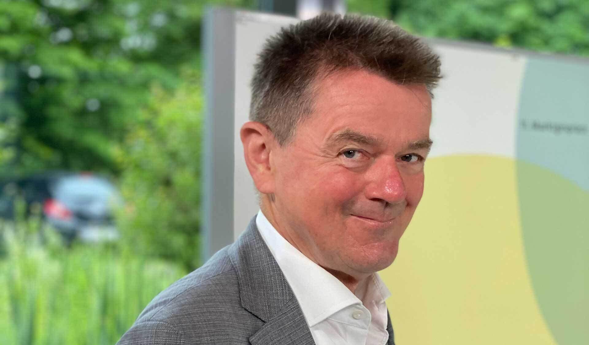 Juergen Michalzik