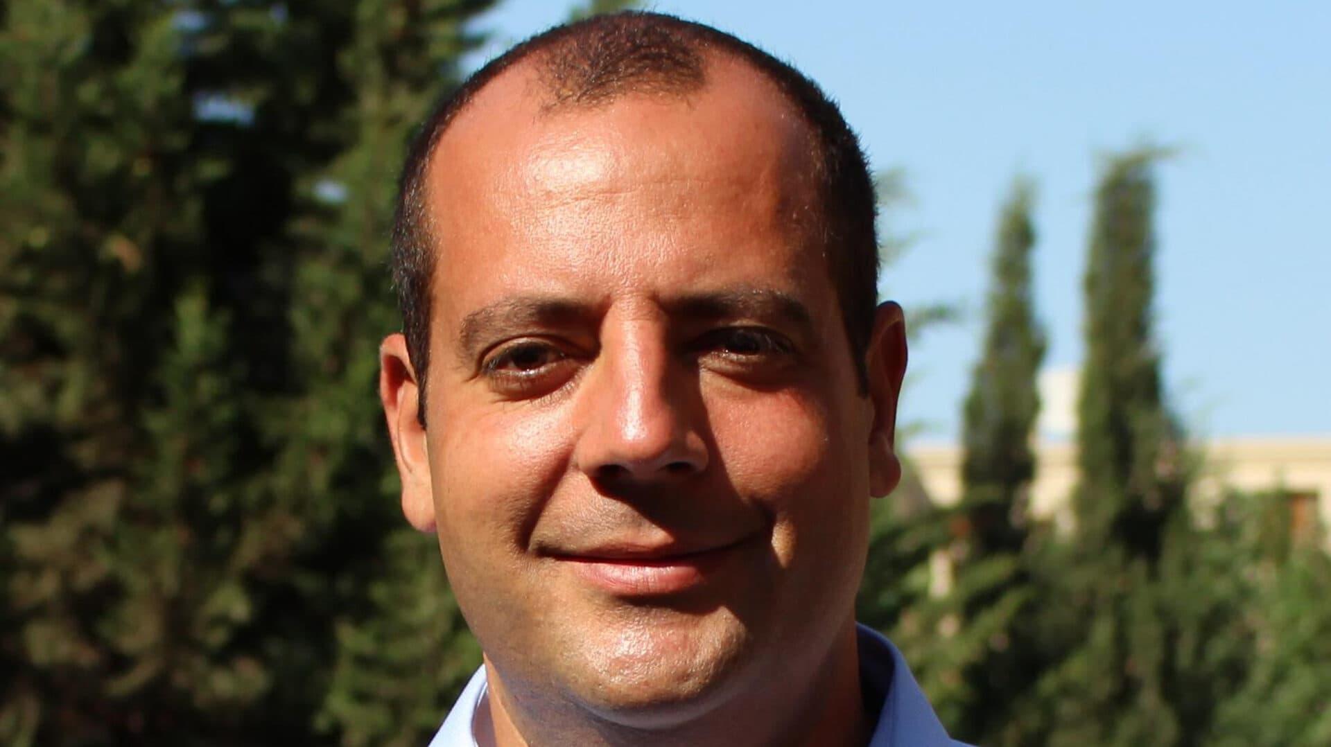 Karim Chaouch