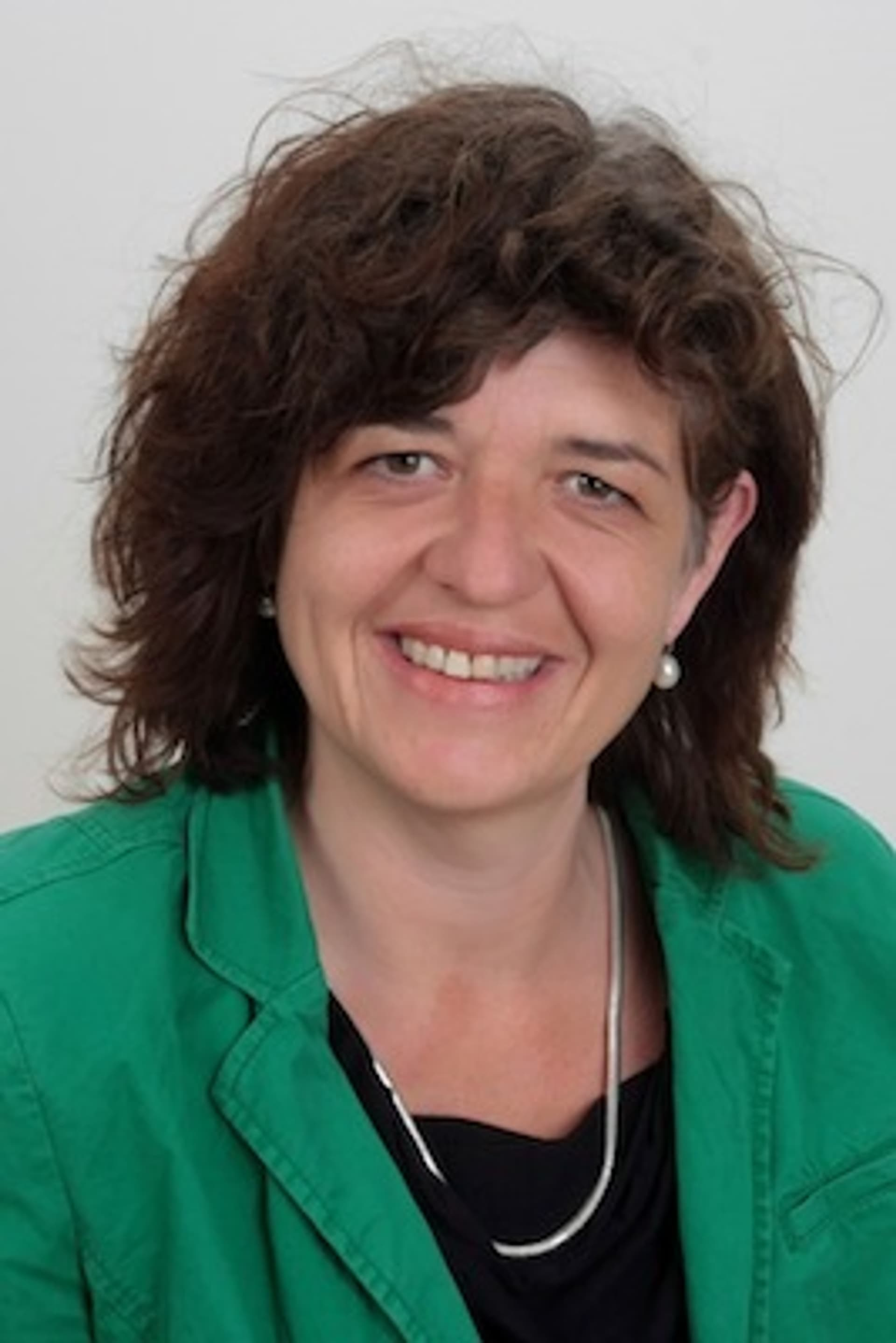 Karin Romeder