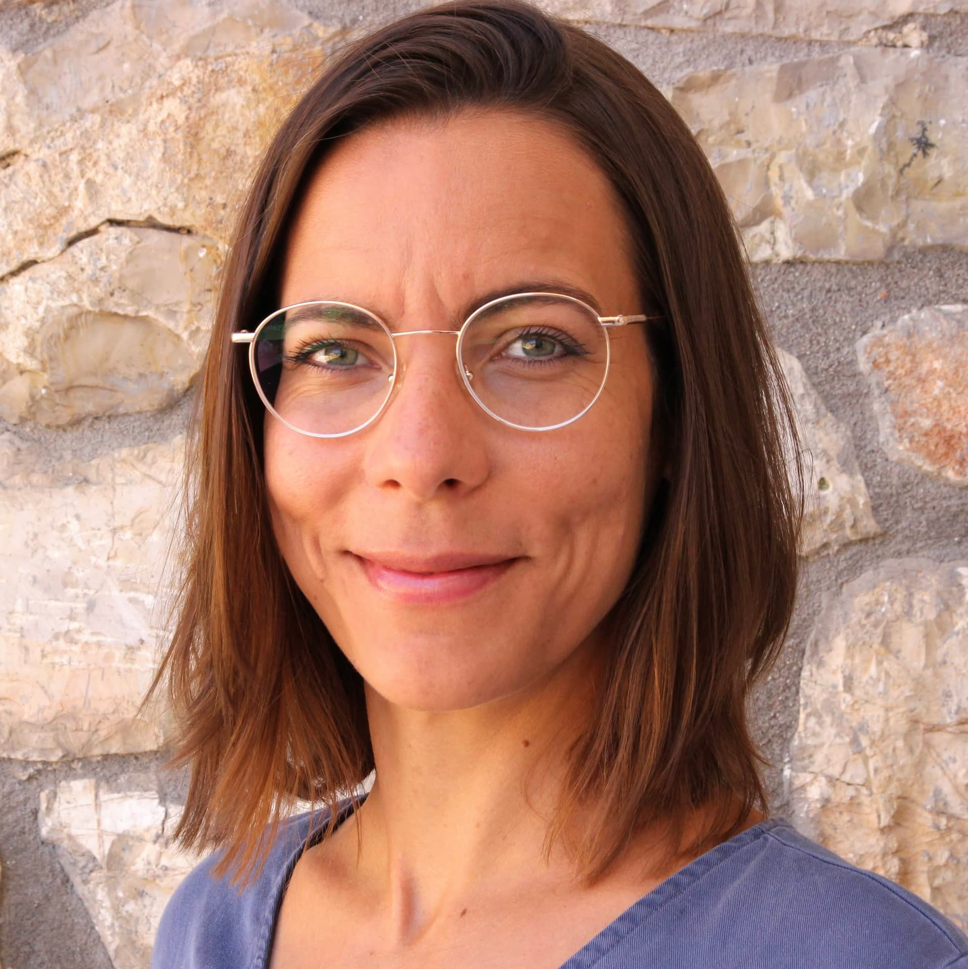 Laura Stricker