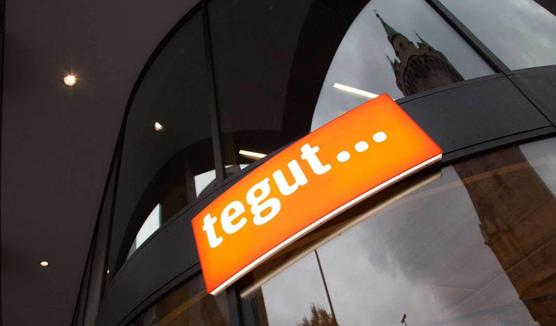 Tegut-Logo