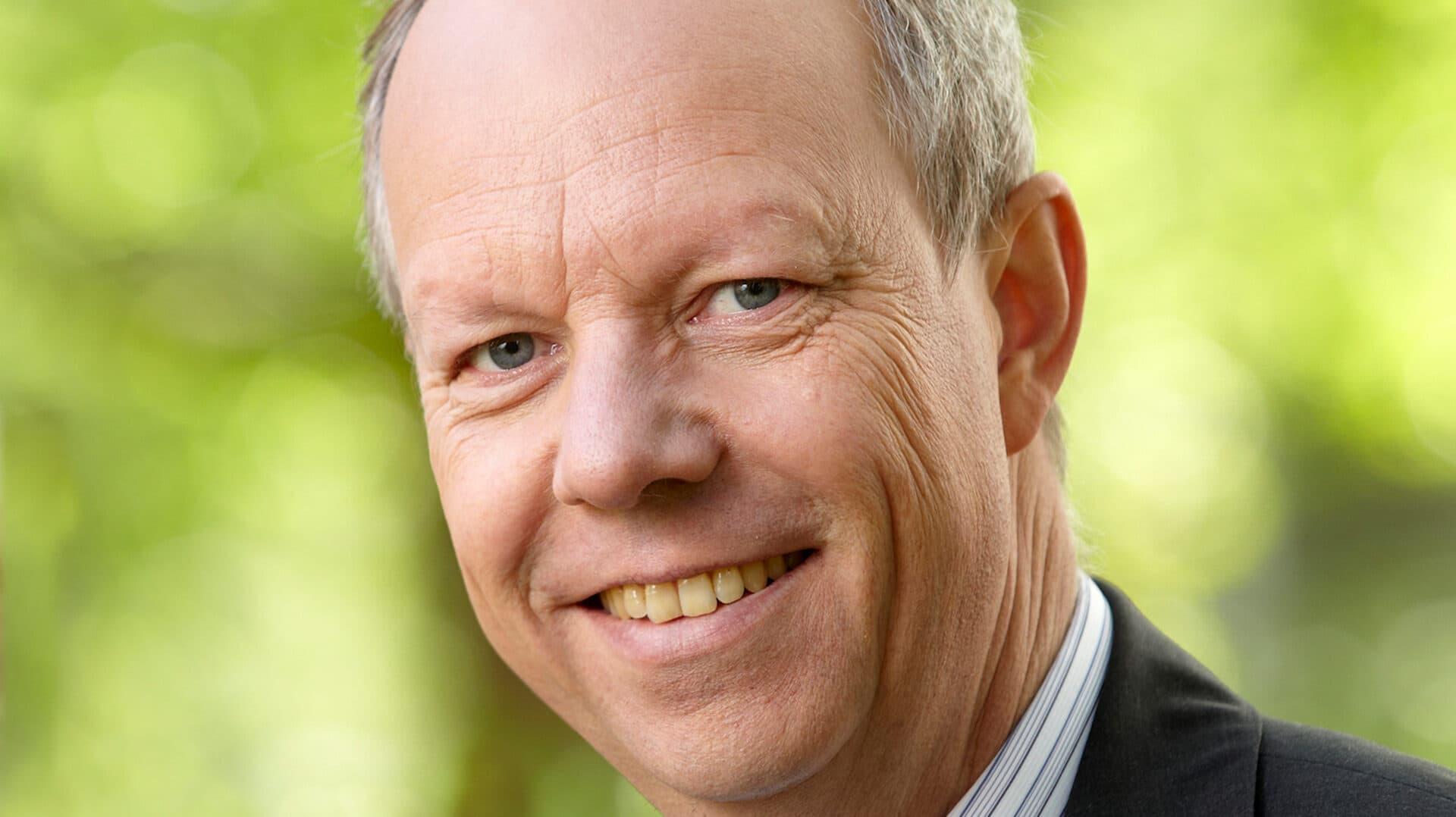 Thomas Jorberg