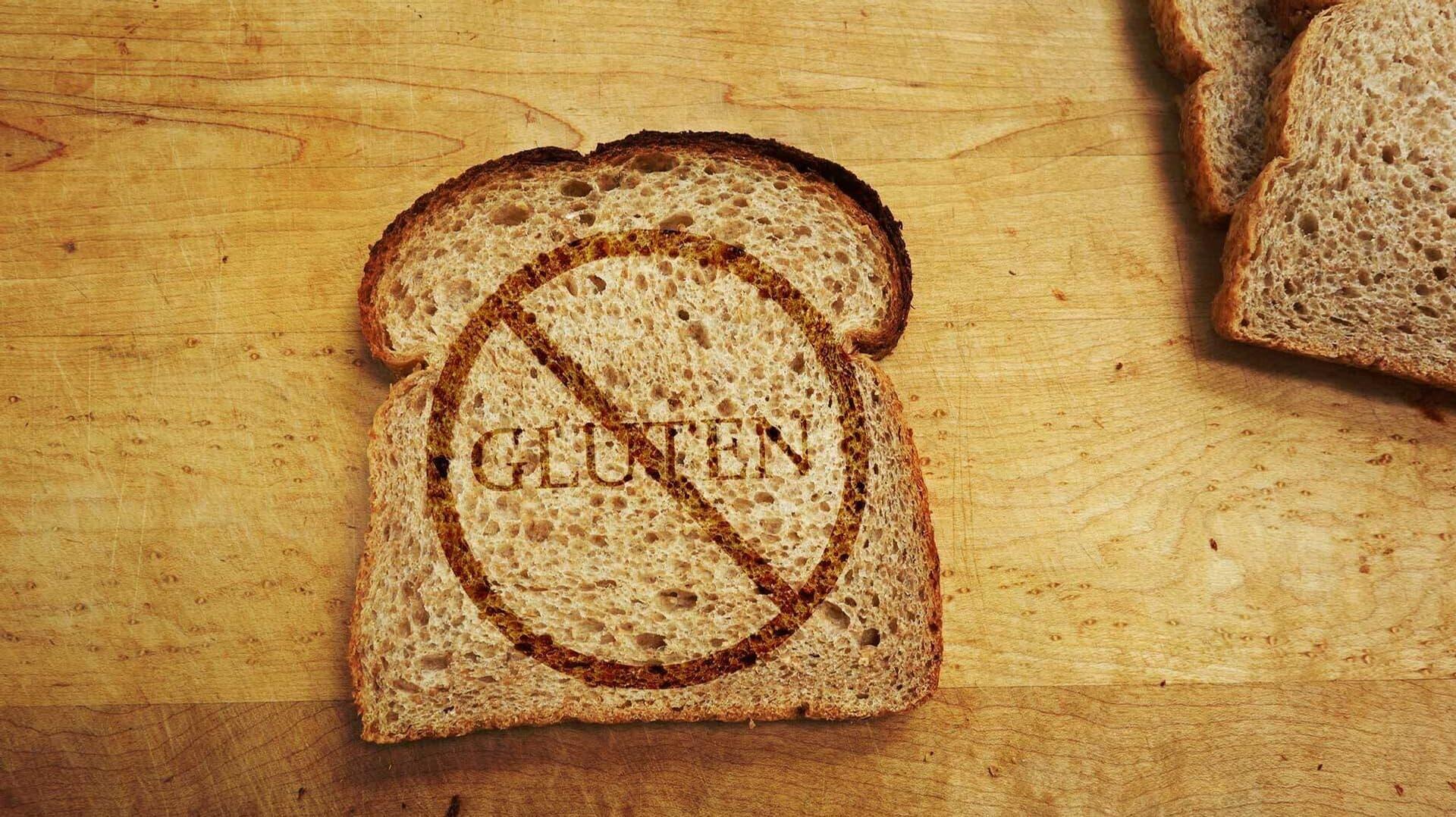 Toast glutenfrei