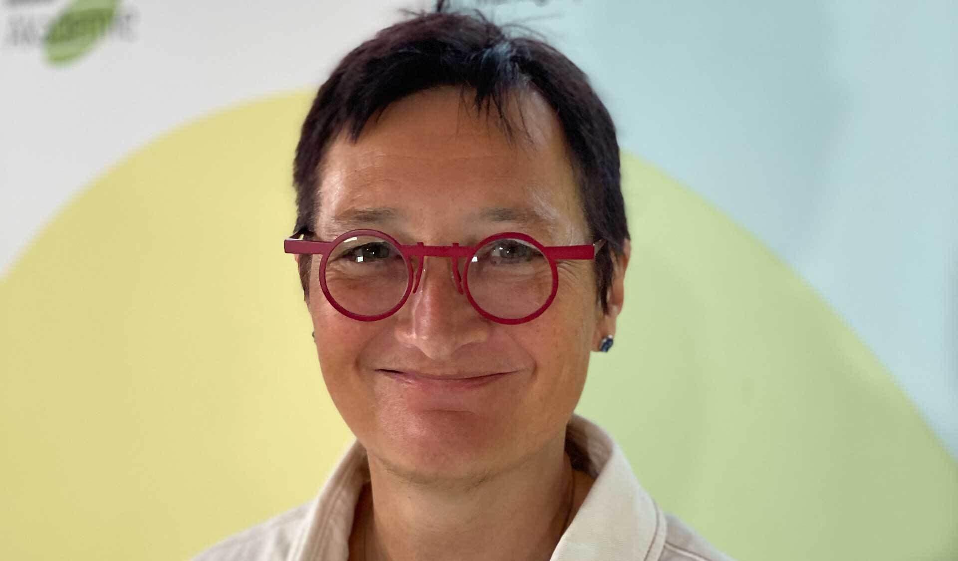 Ulrike Fiedler