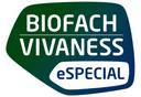 Biofach Vivaness eSpecial Logo