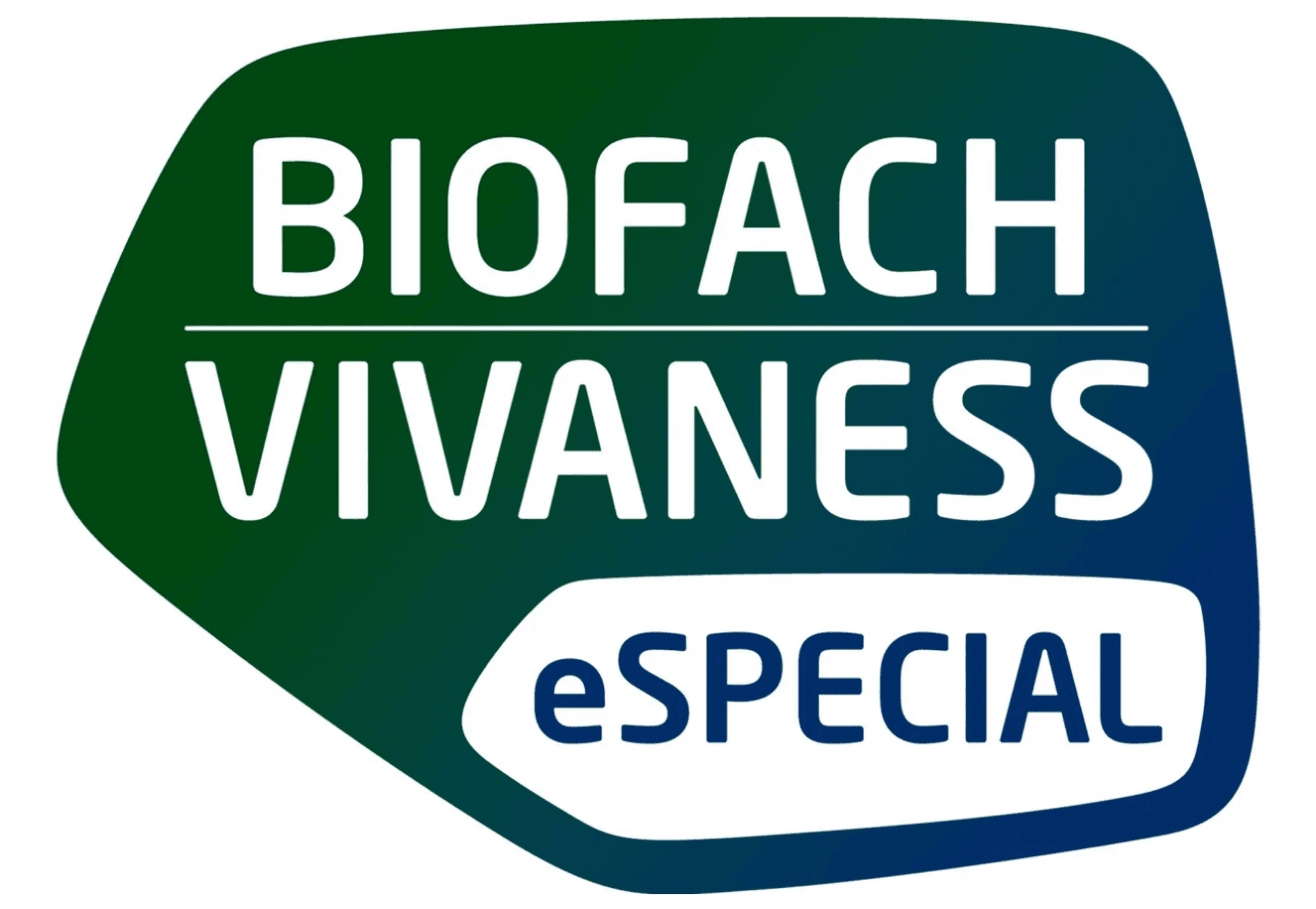 Logo Biofach eSpecial