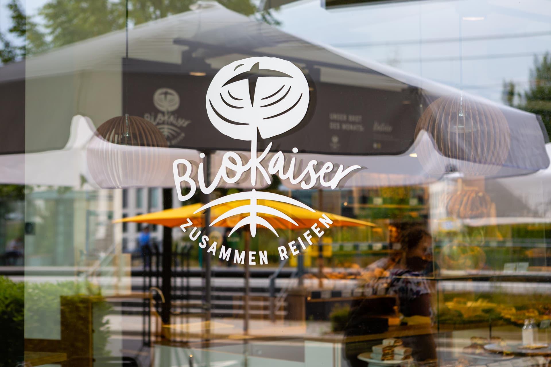 BioKaiser in Frankfurt-Riedberg