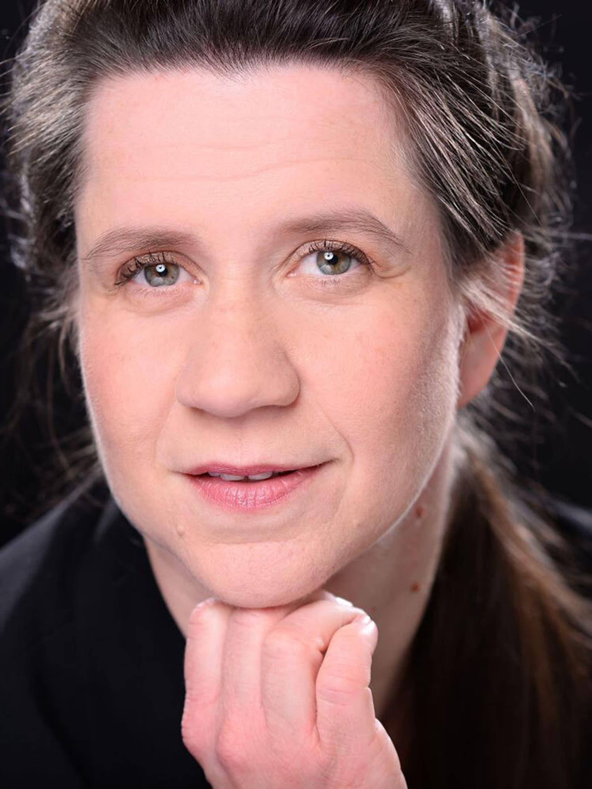 Porträt von Annette Krop-Benesch