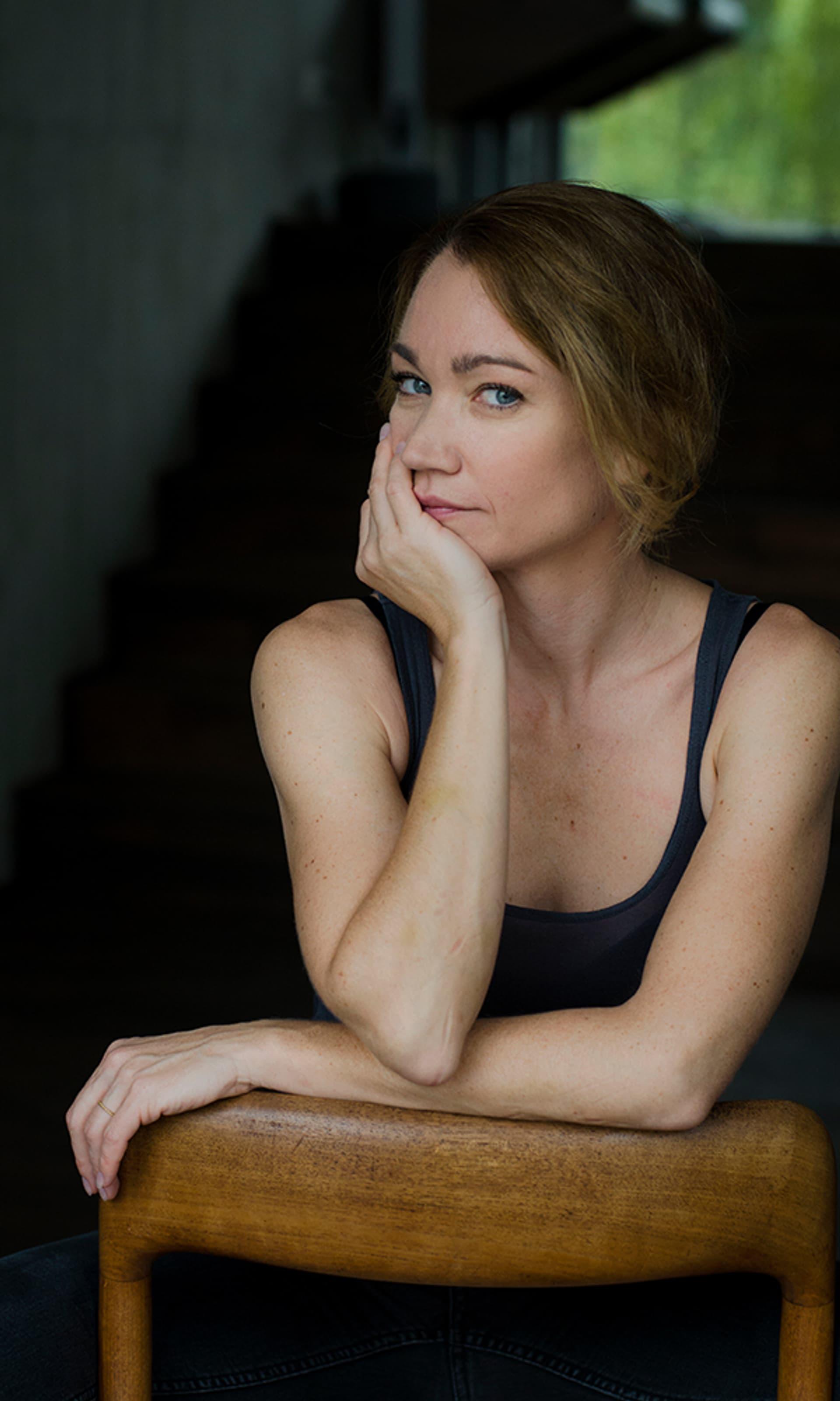 Lisa Maria Potthoff im Porträt