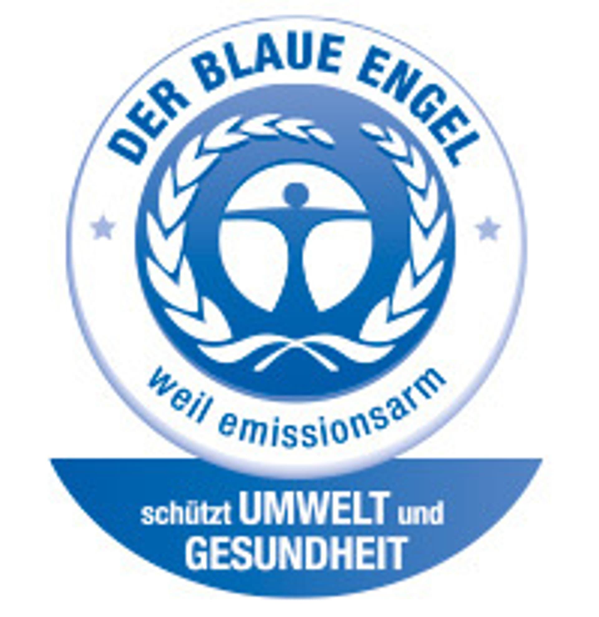 Blauer Engel Siegel