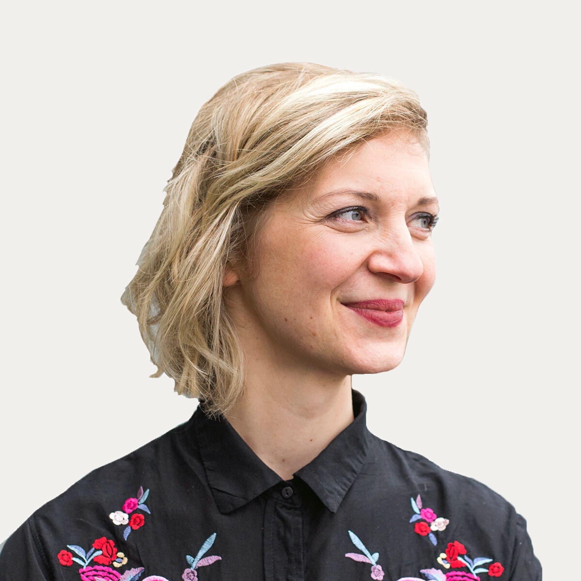 Agnes Prus