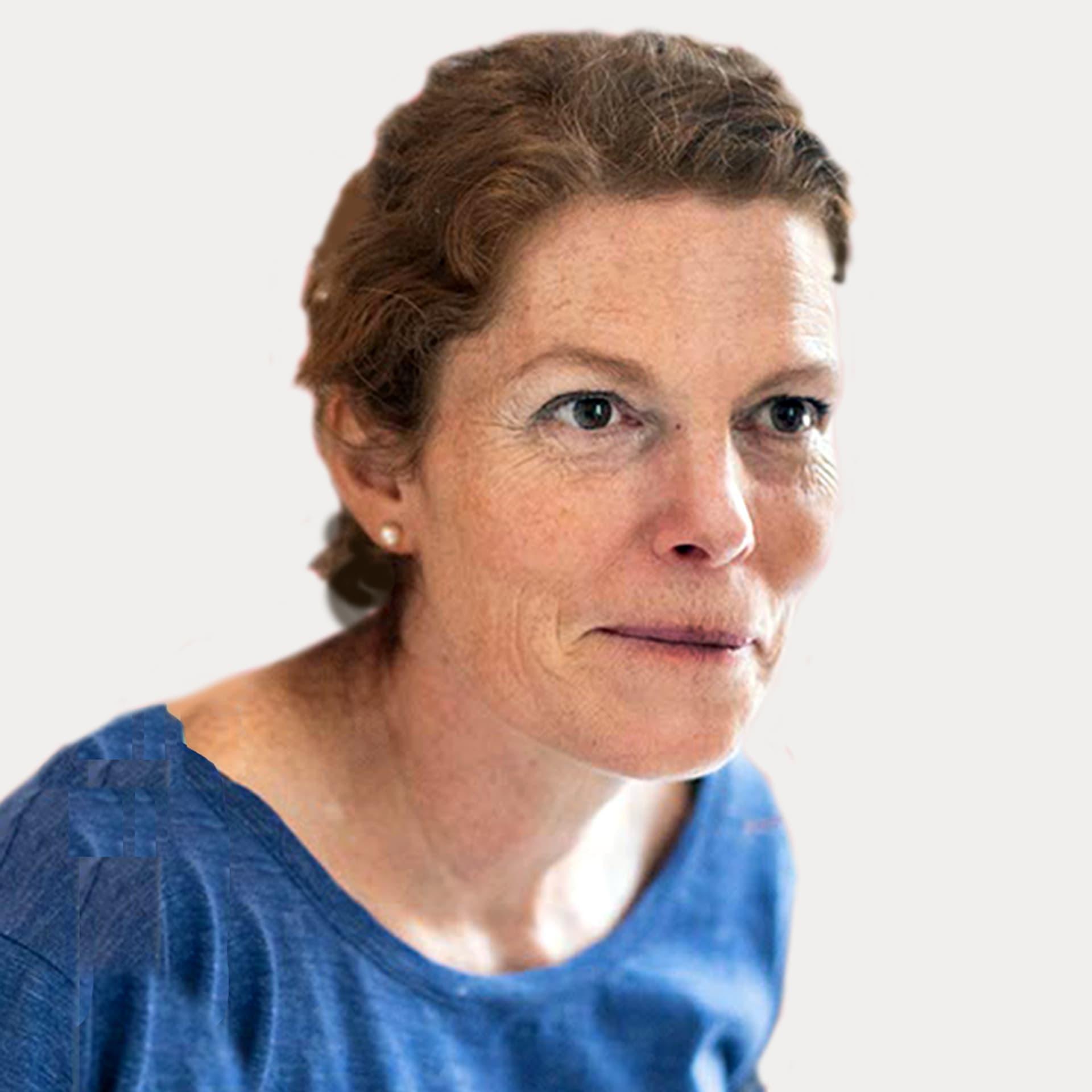 Astrid Wahrenberg