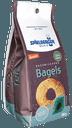 Backmischung für Bagels
