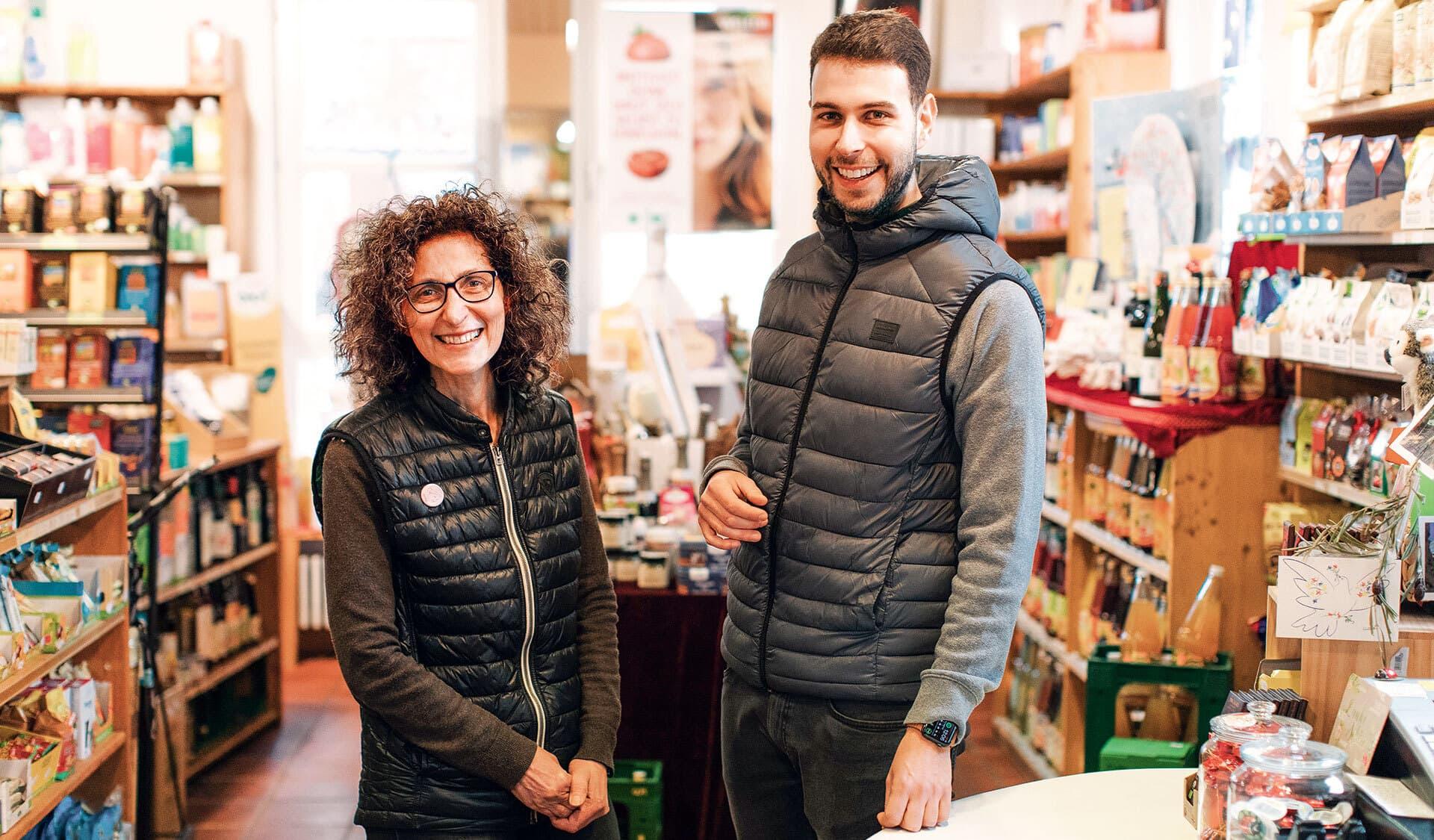 BBL Gold Gewinner 2020: Bio-Laden im Schafbruehl