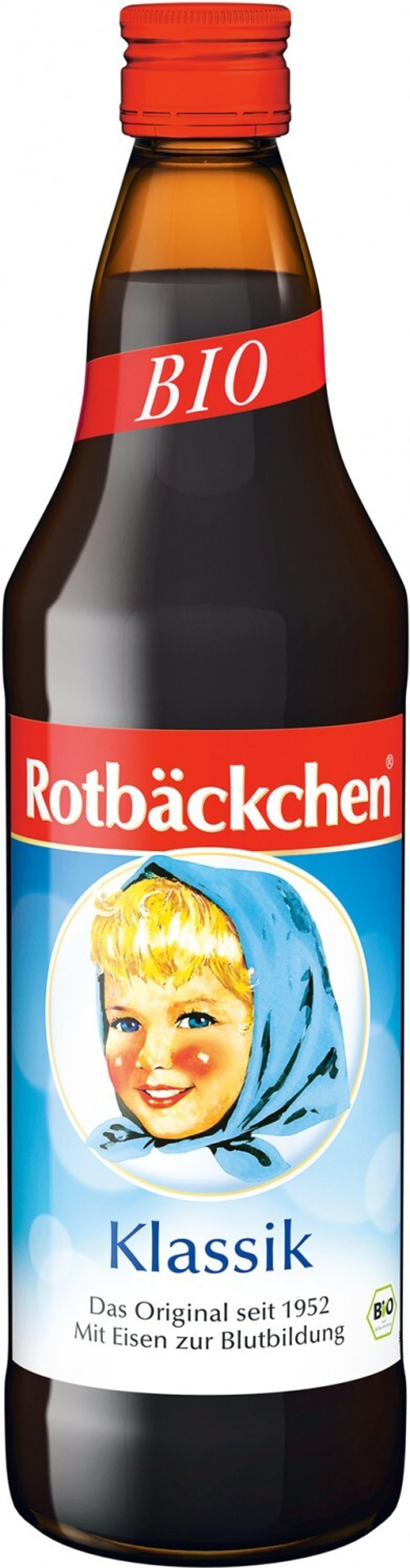 Bb rotbaeckchen