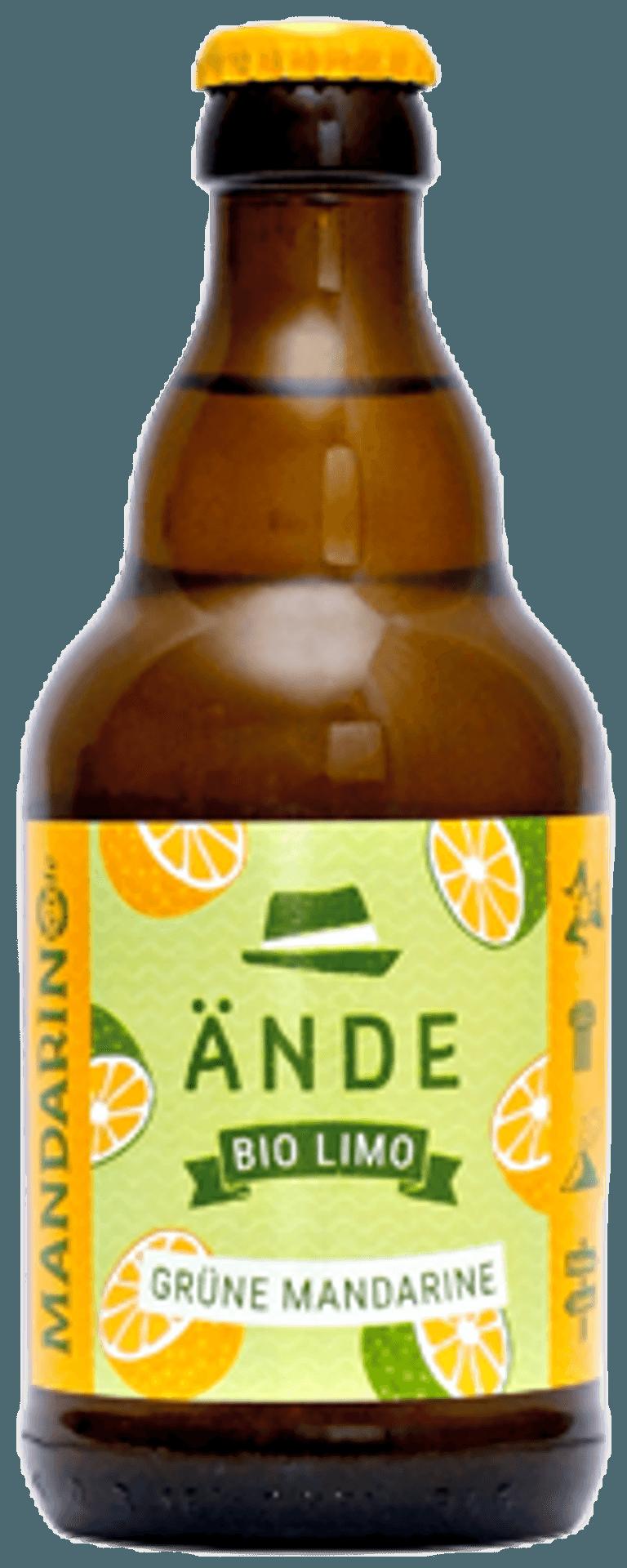 Ände Bio Limo