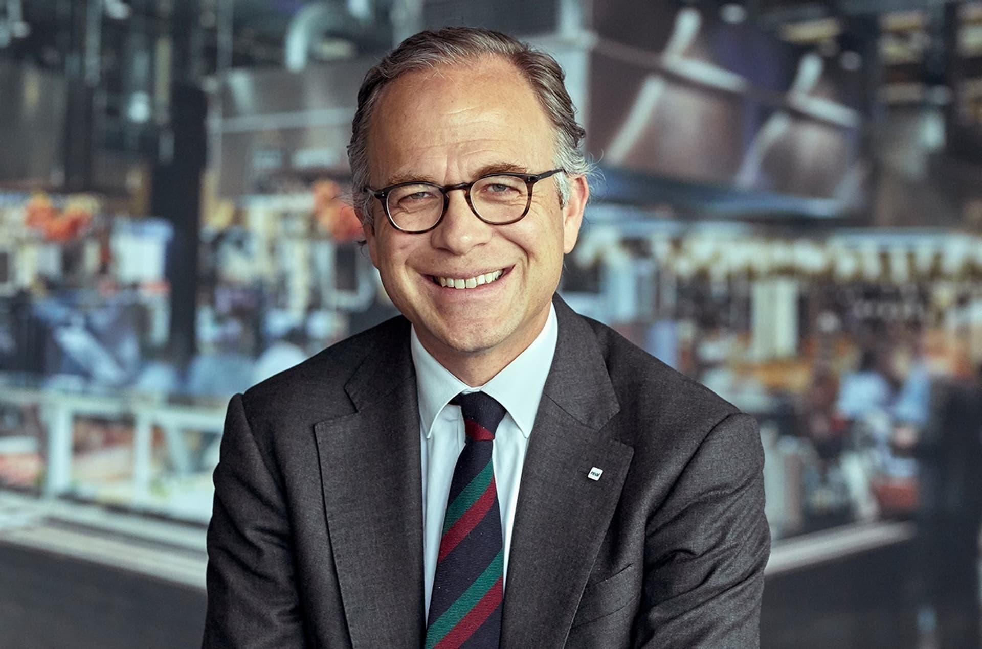 Patrick Müller-Sarmiento