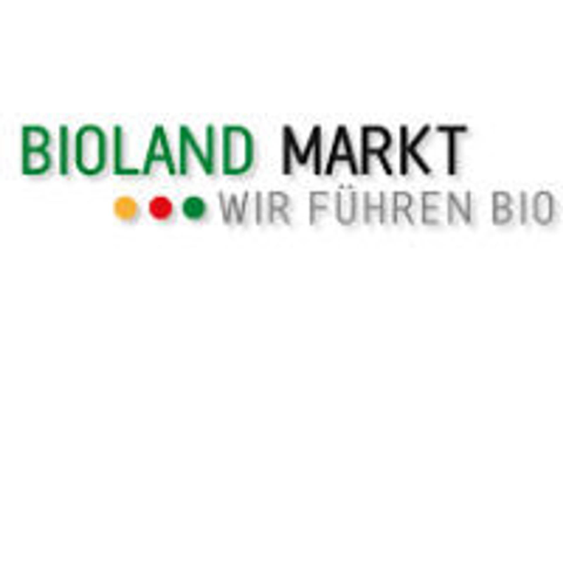 Bioland Markt