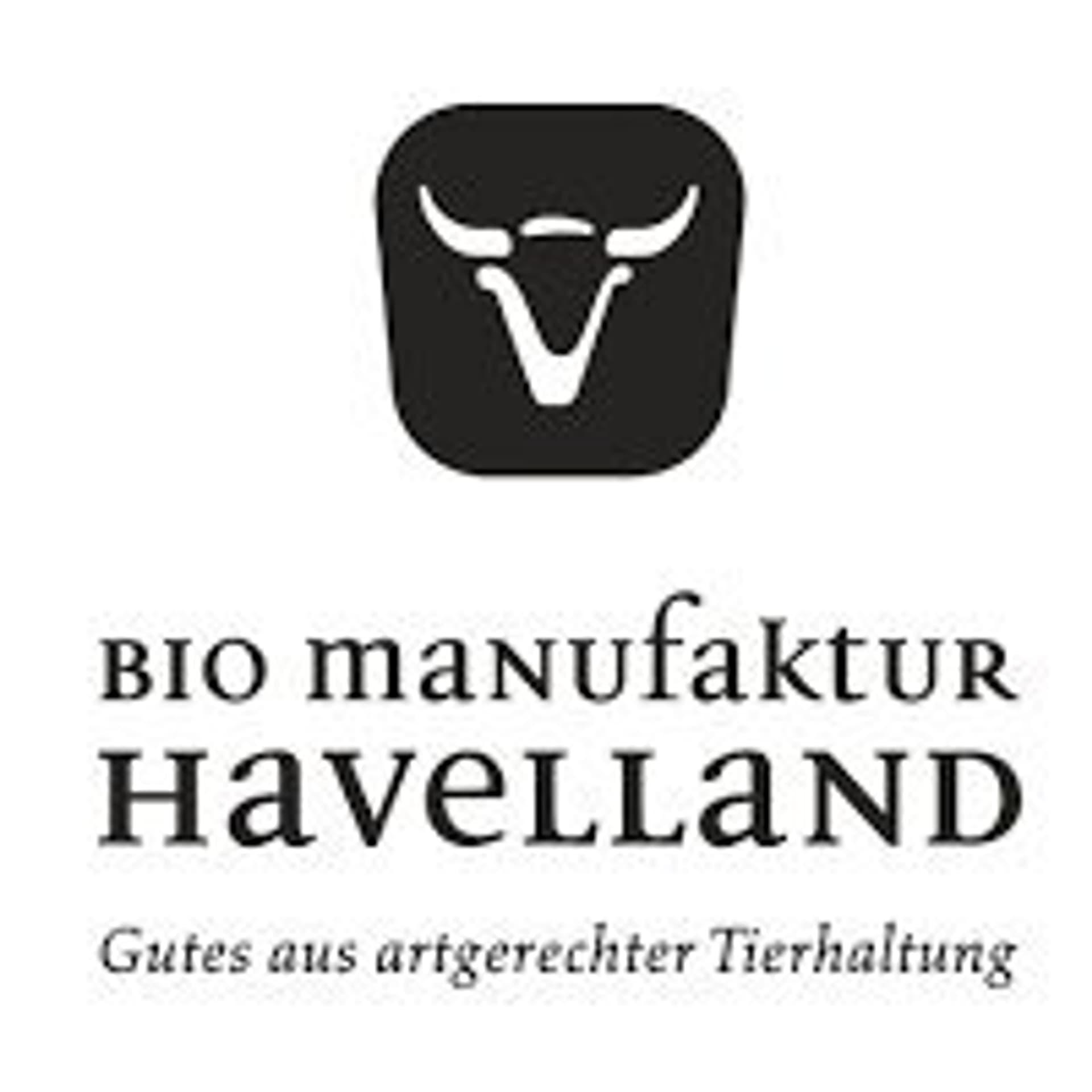 Bio Manufaktur Havelland Logo
