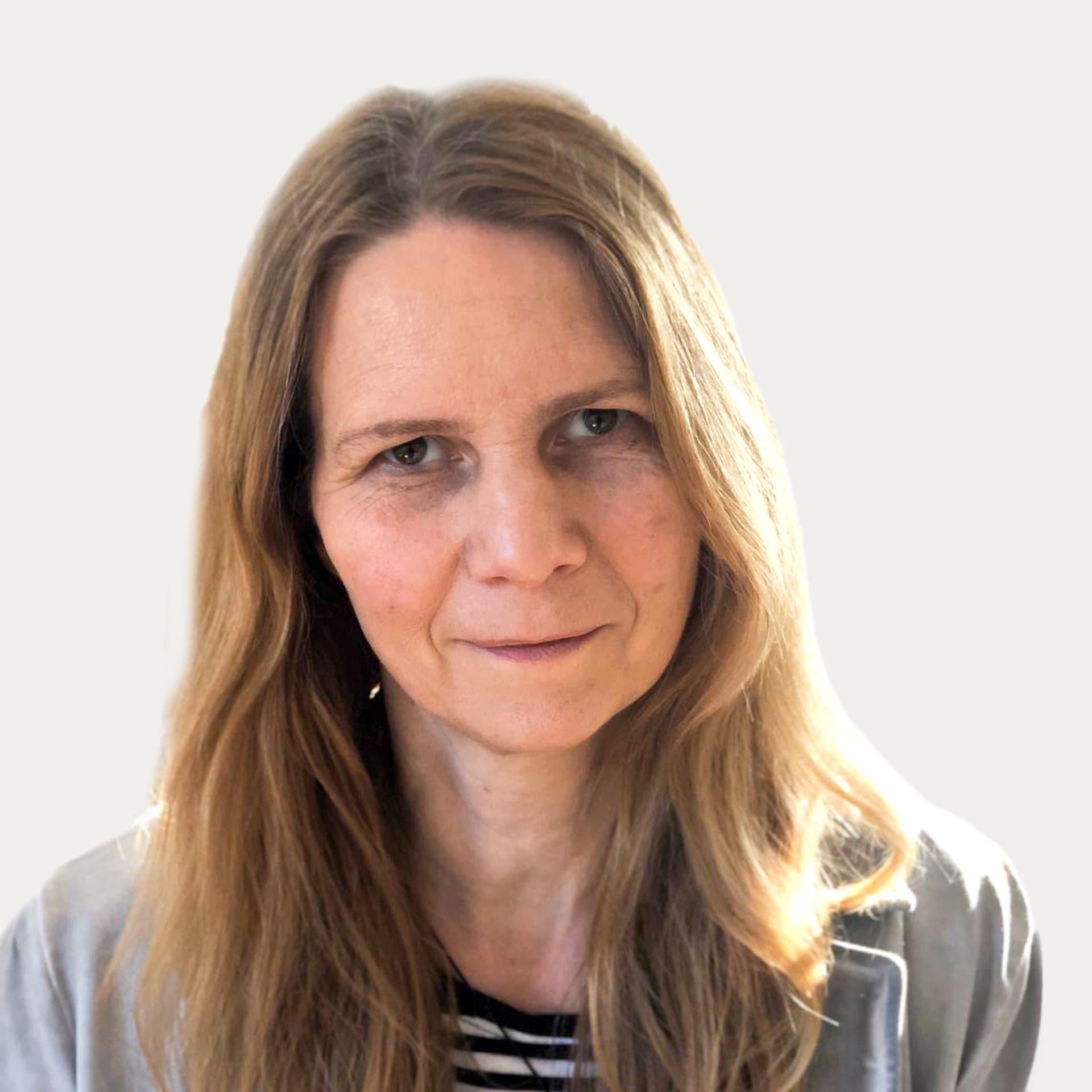 Brigitte Sager Krauss