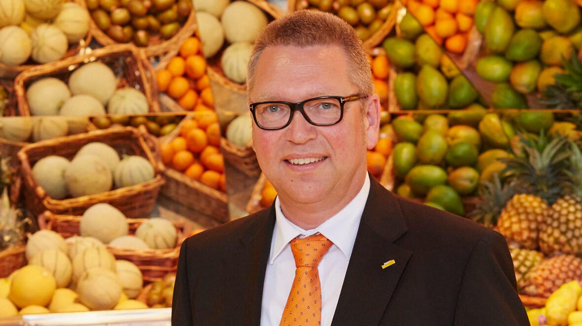 Stephan Paulke, Geschäftsführer Egesun seit März 2021