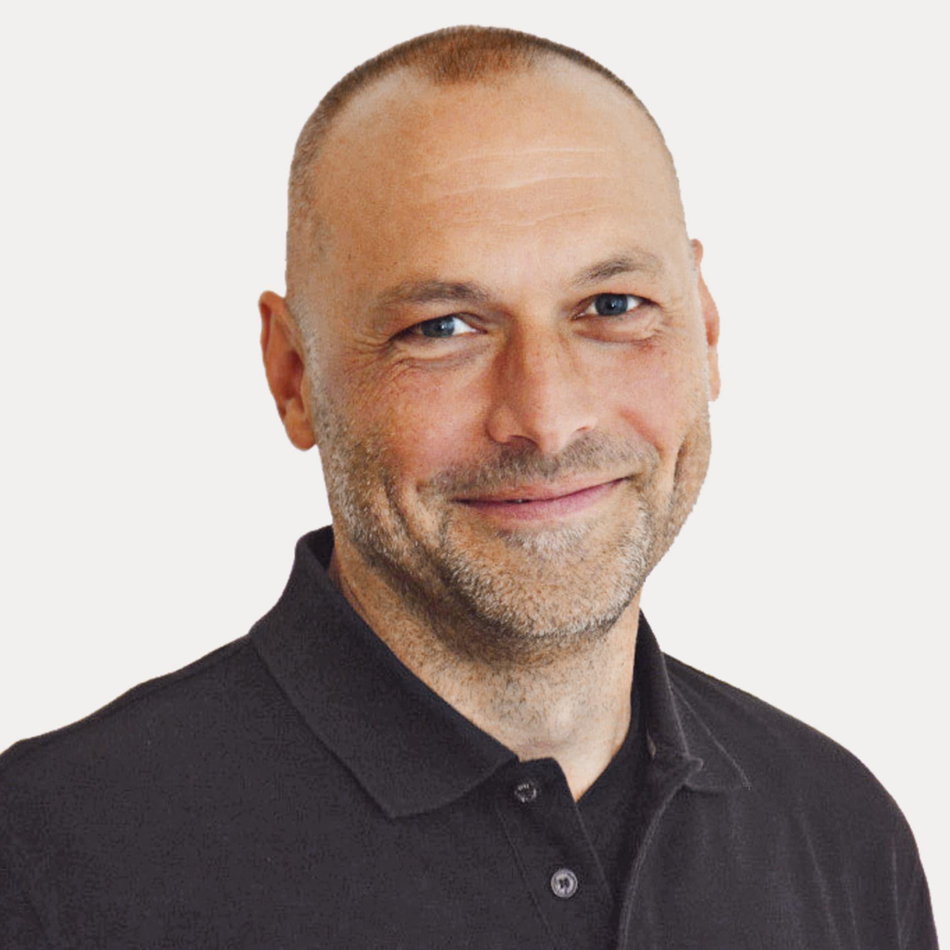 Christoph Spahn
