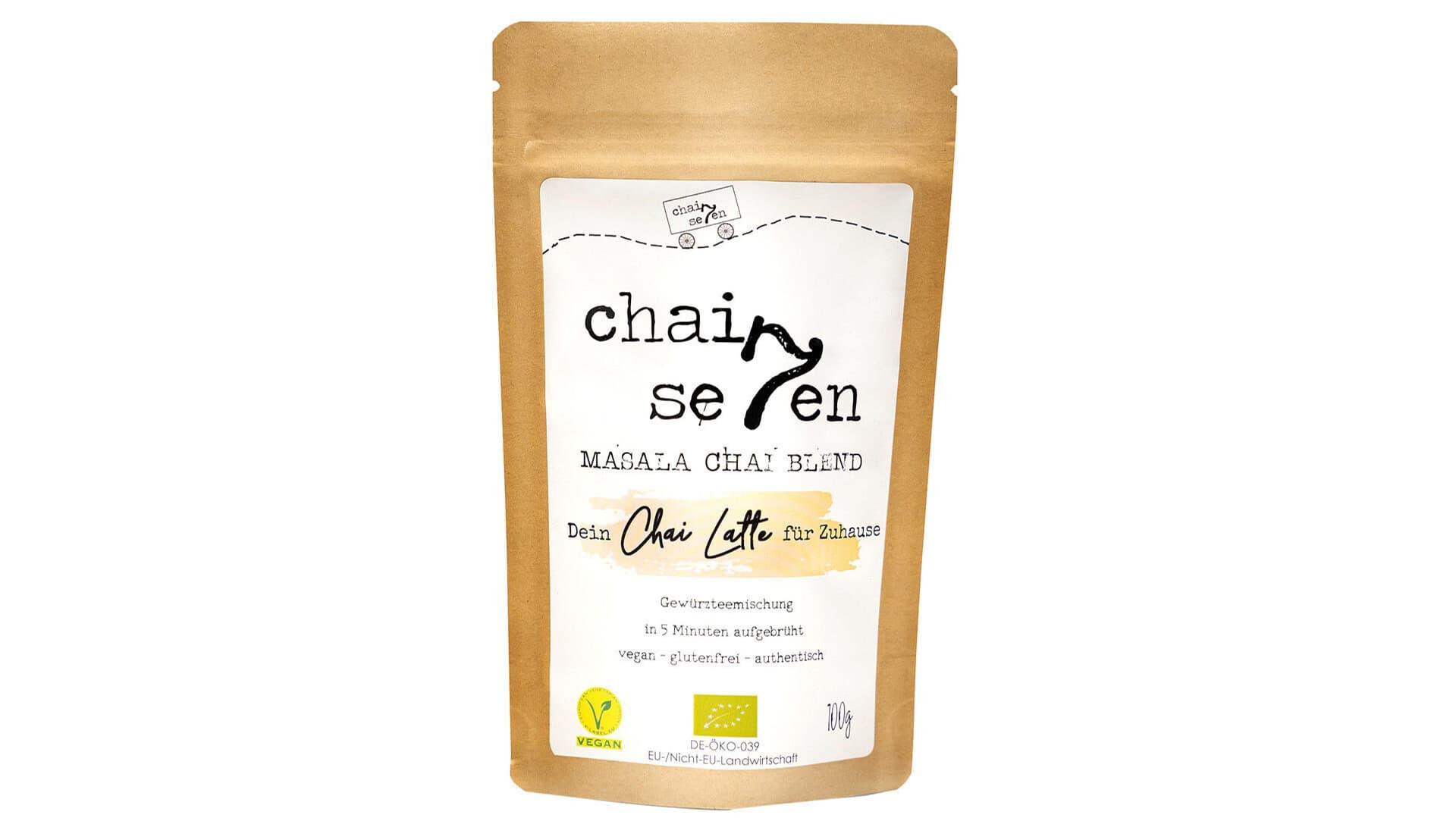 Chai Seven