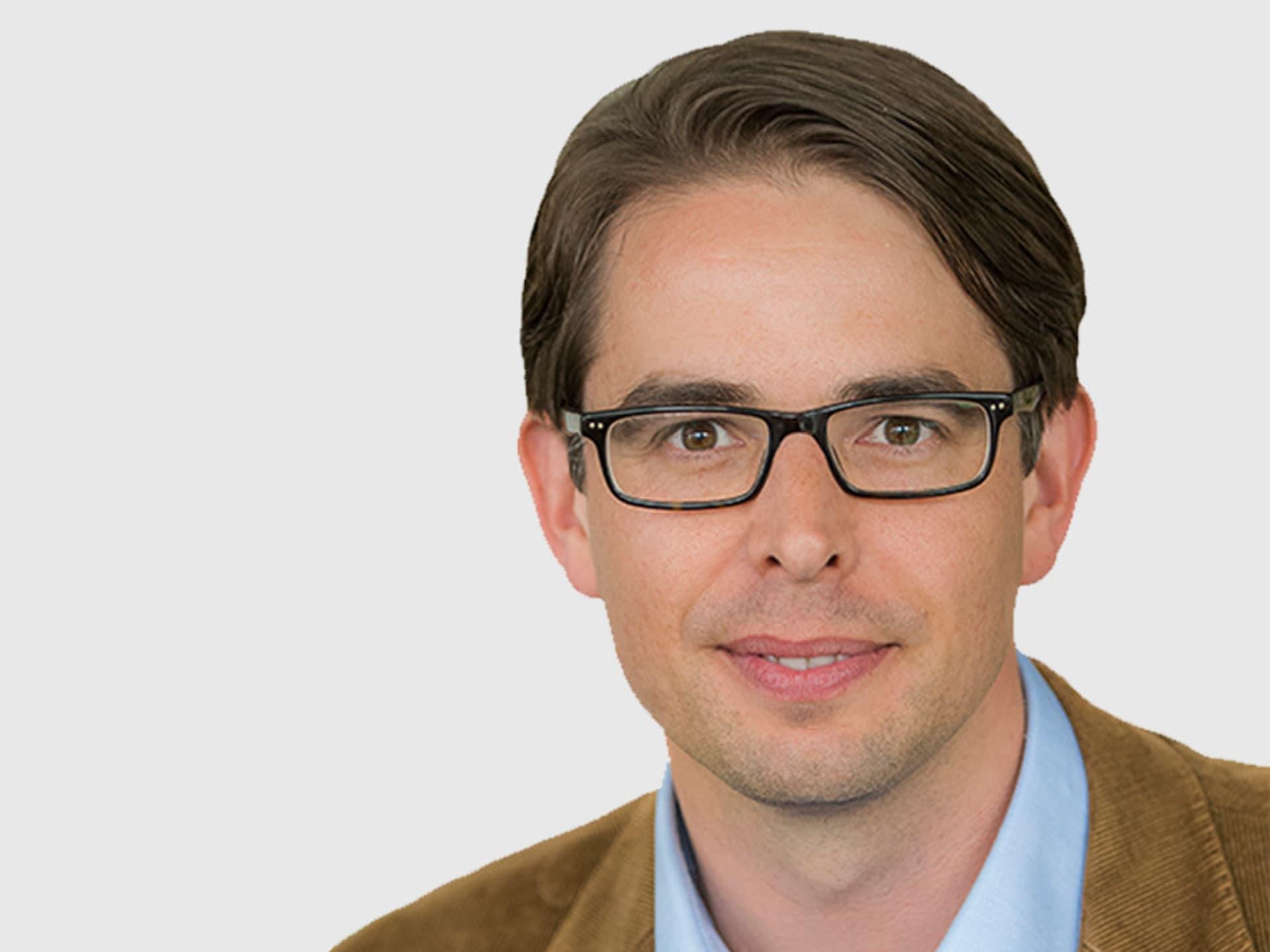 Daniel Meissner c Bio Development AG