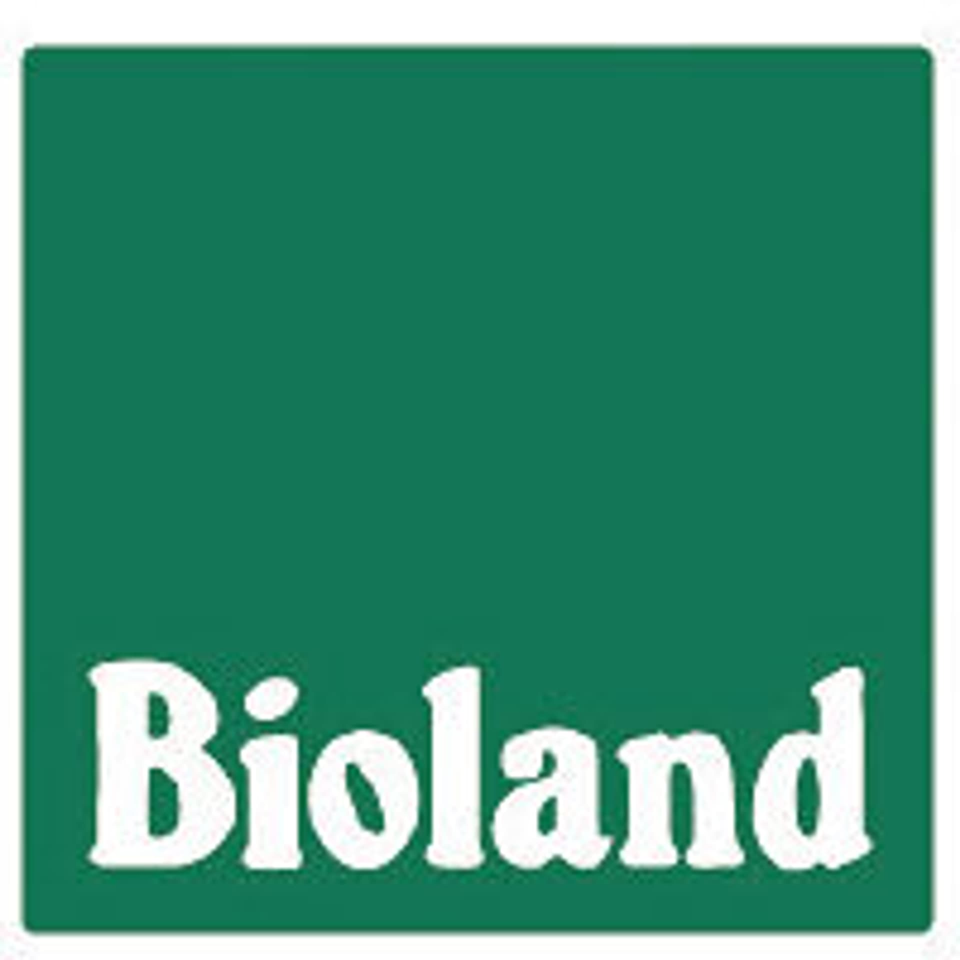EU Bio-Logo