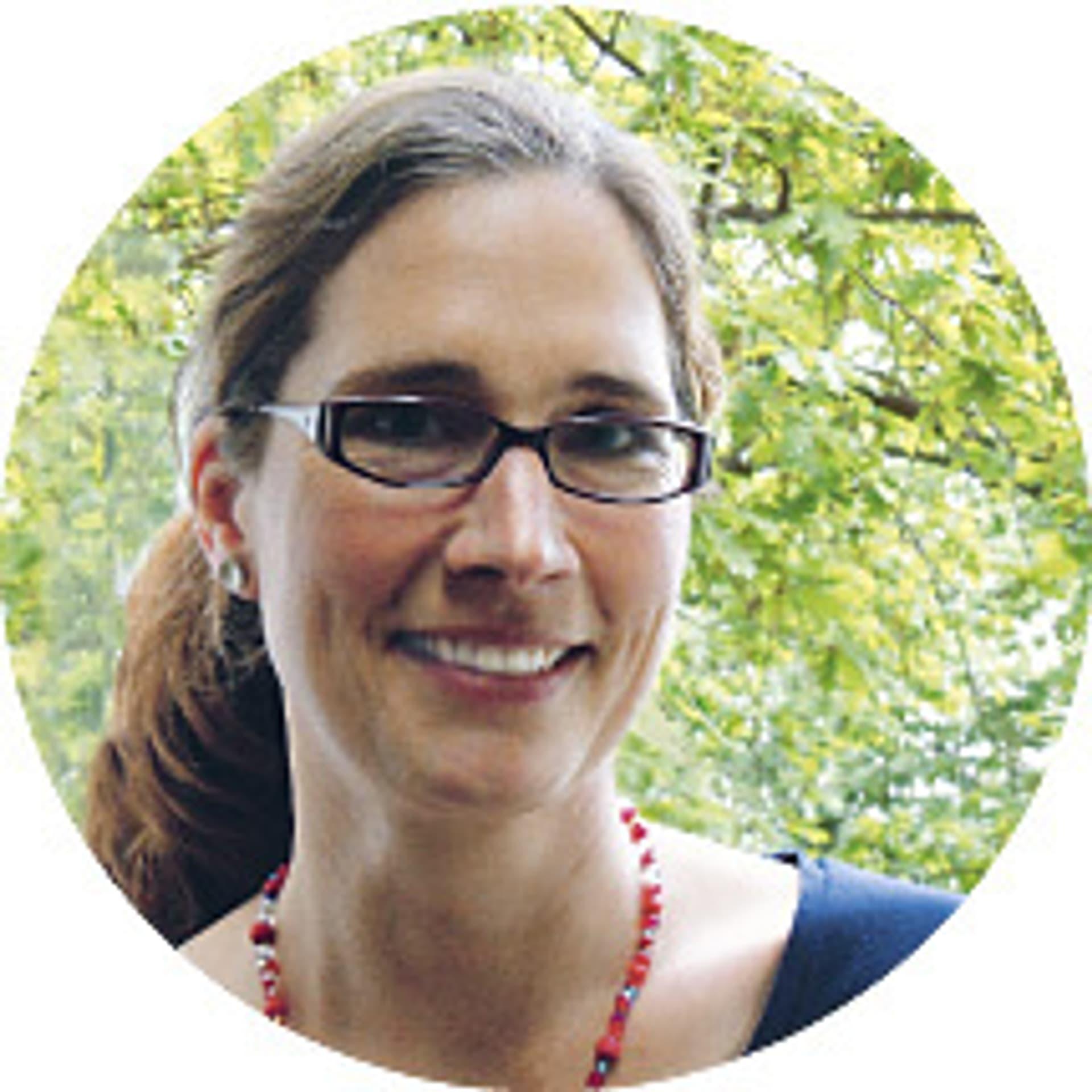 Susan hafmans