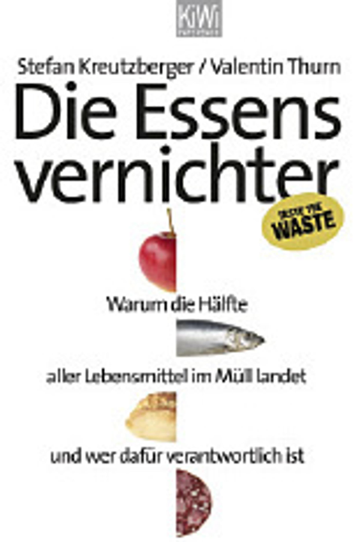 Lebensmittelverschwendung - WWF Aktion