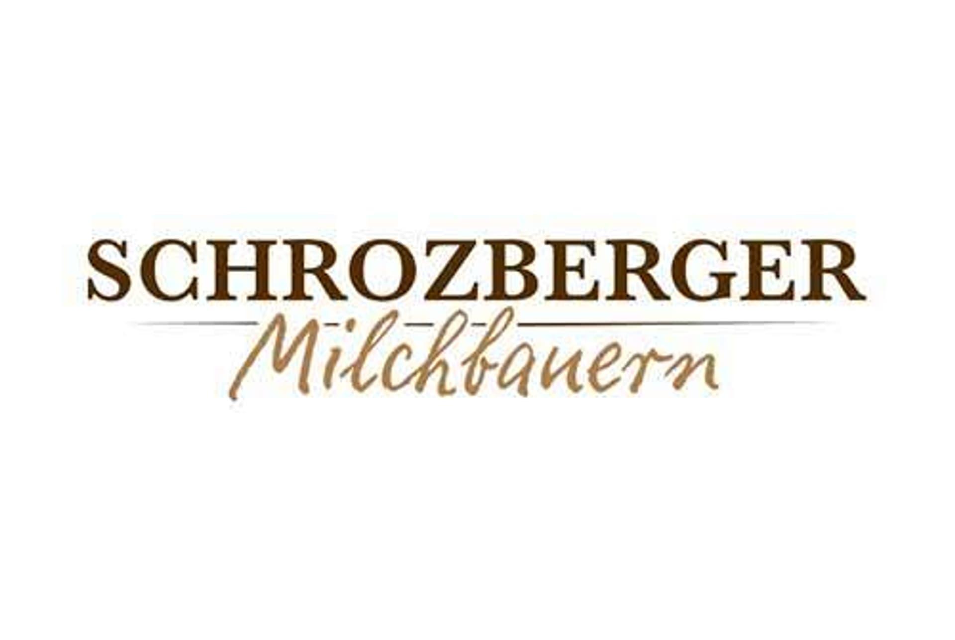 Schrozberger milchbauern logo
