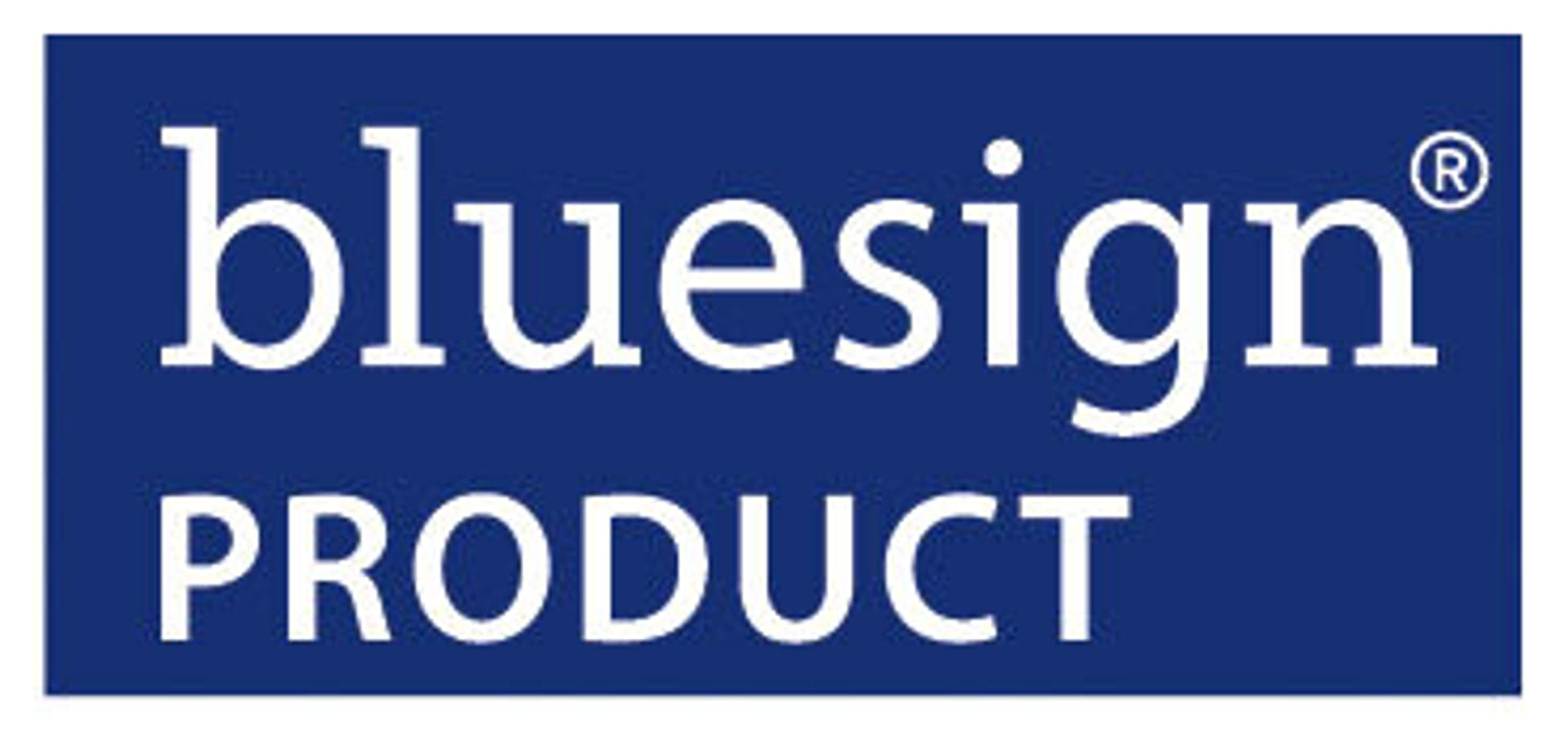 Mode bluesign product