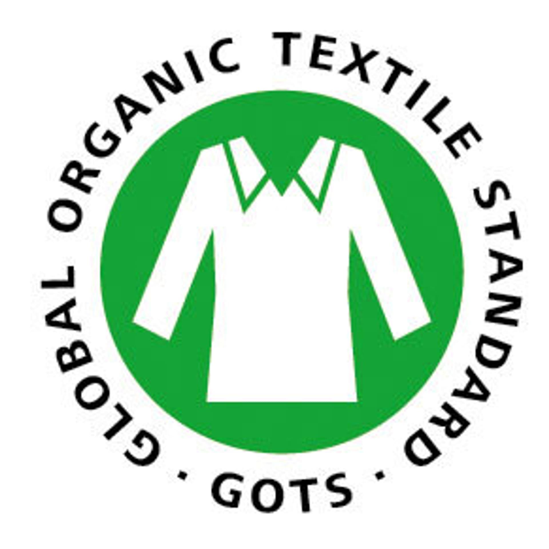 Mode global organic textile standard