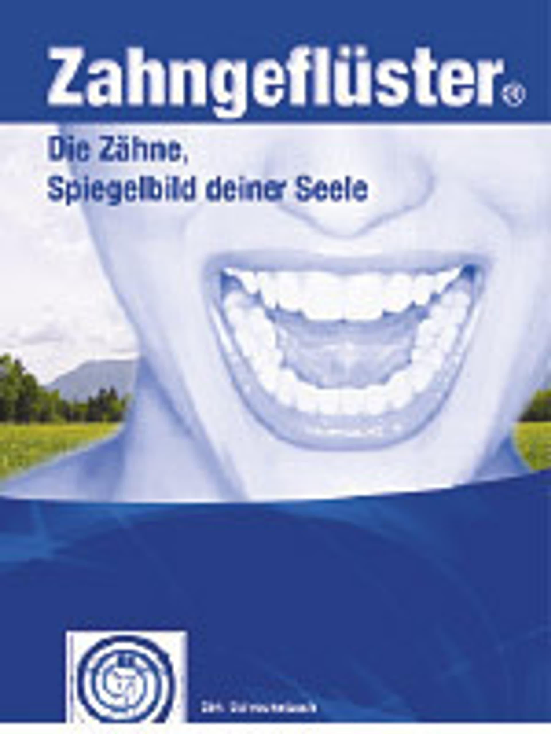 Zahngefluester
