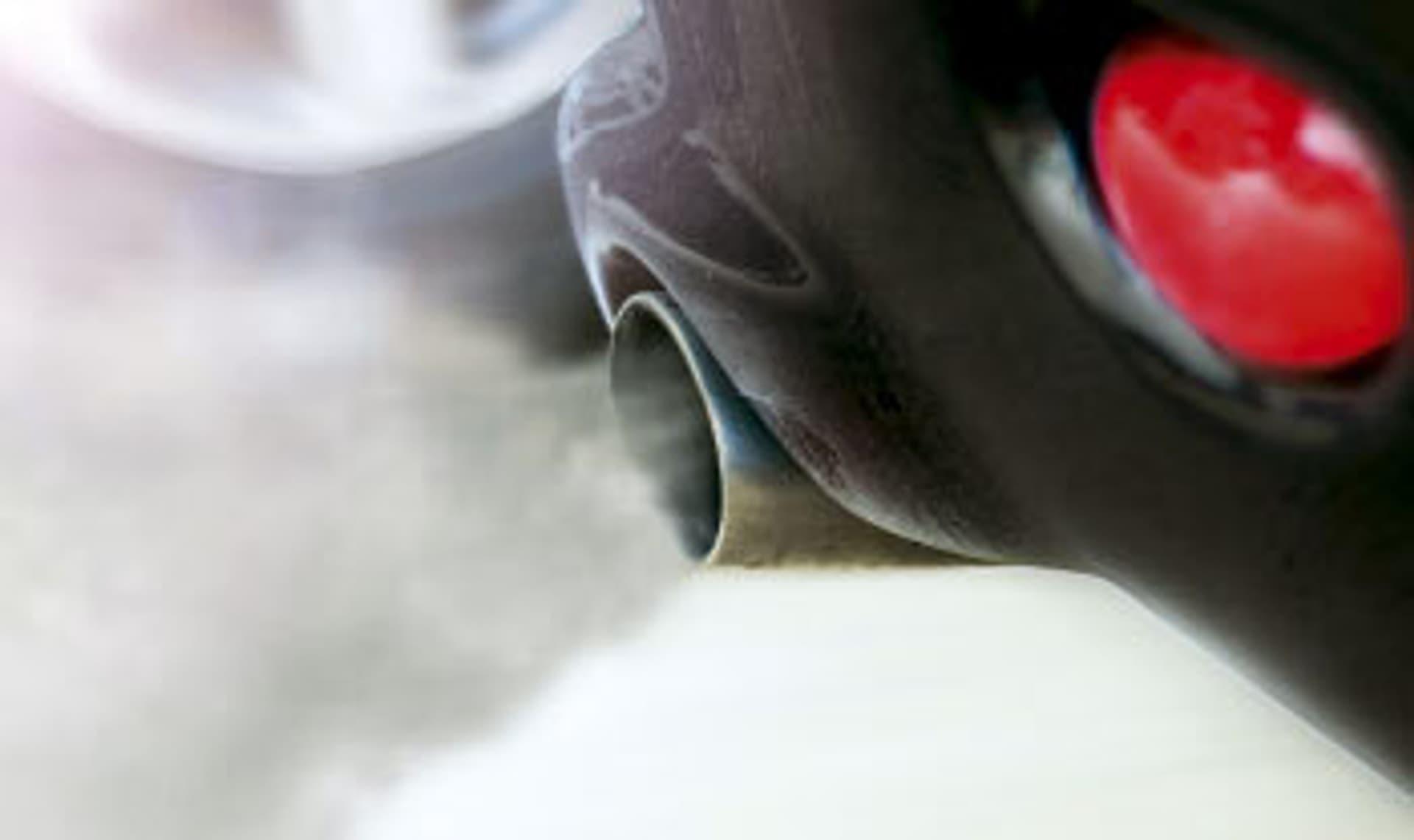 Luftverschmutzung kl