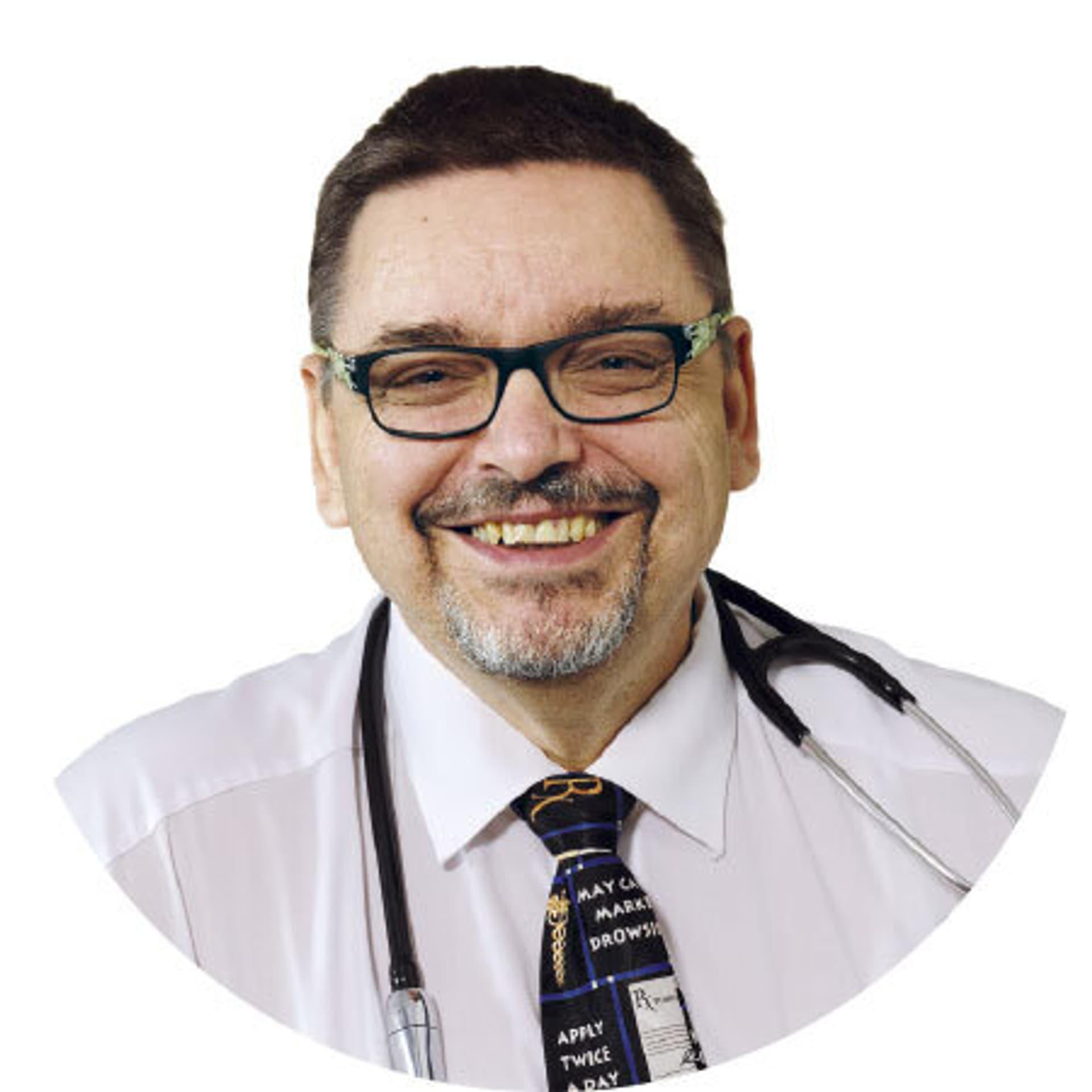 Barczok michael dr