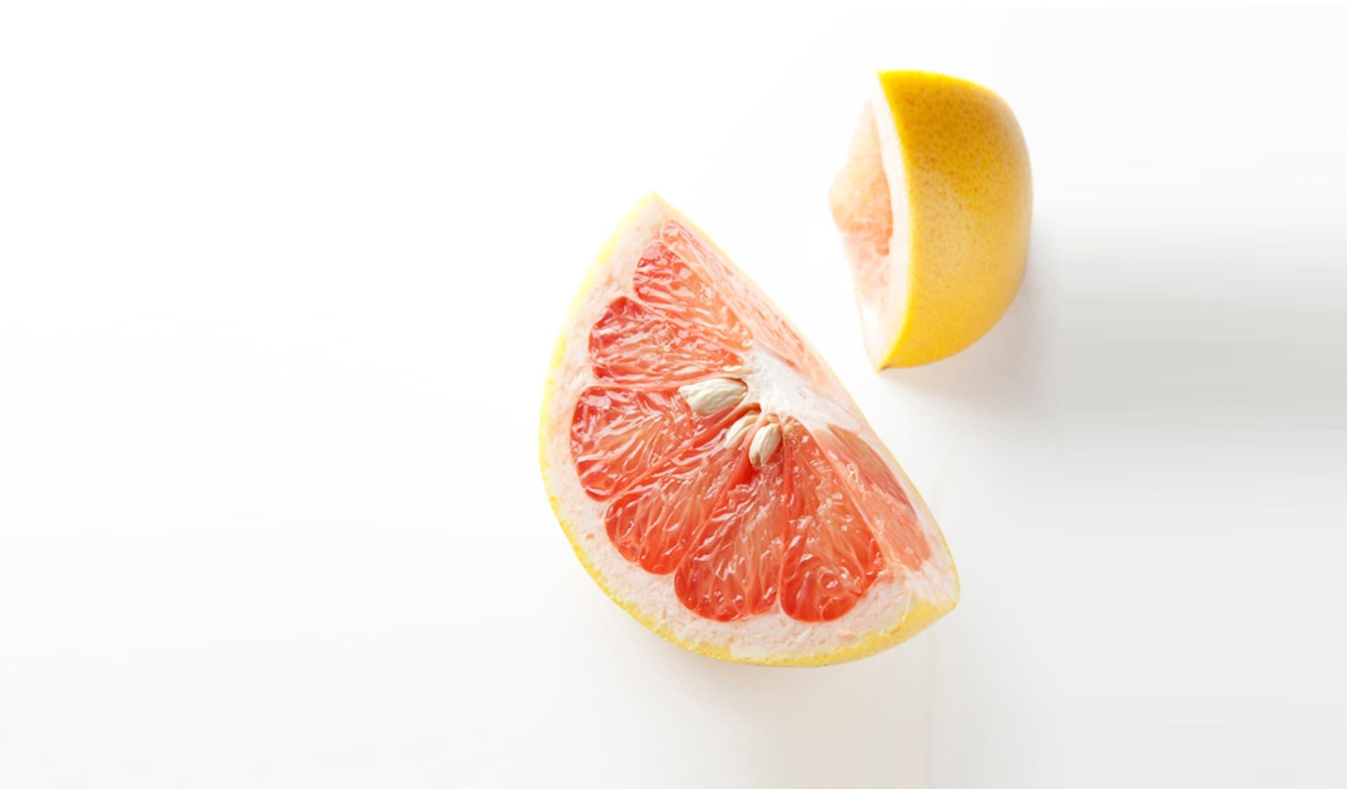 Grapefruit Kerne