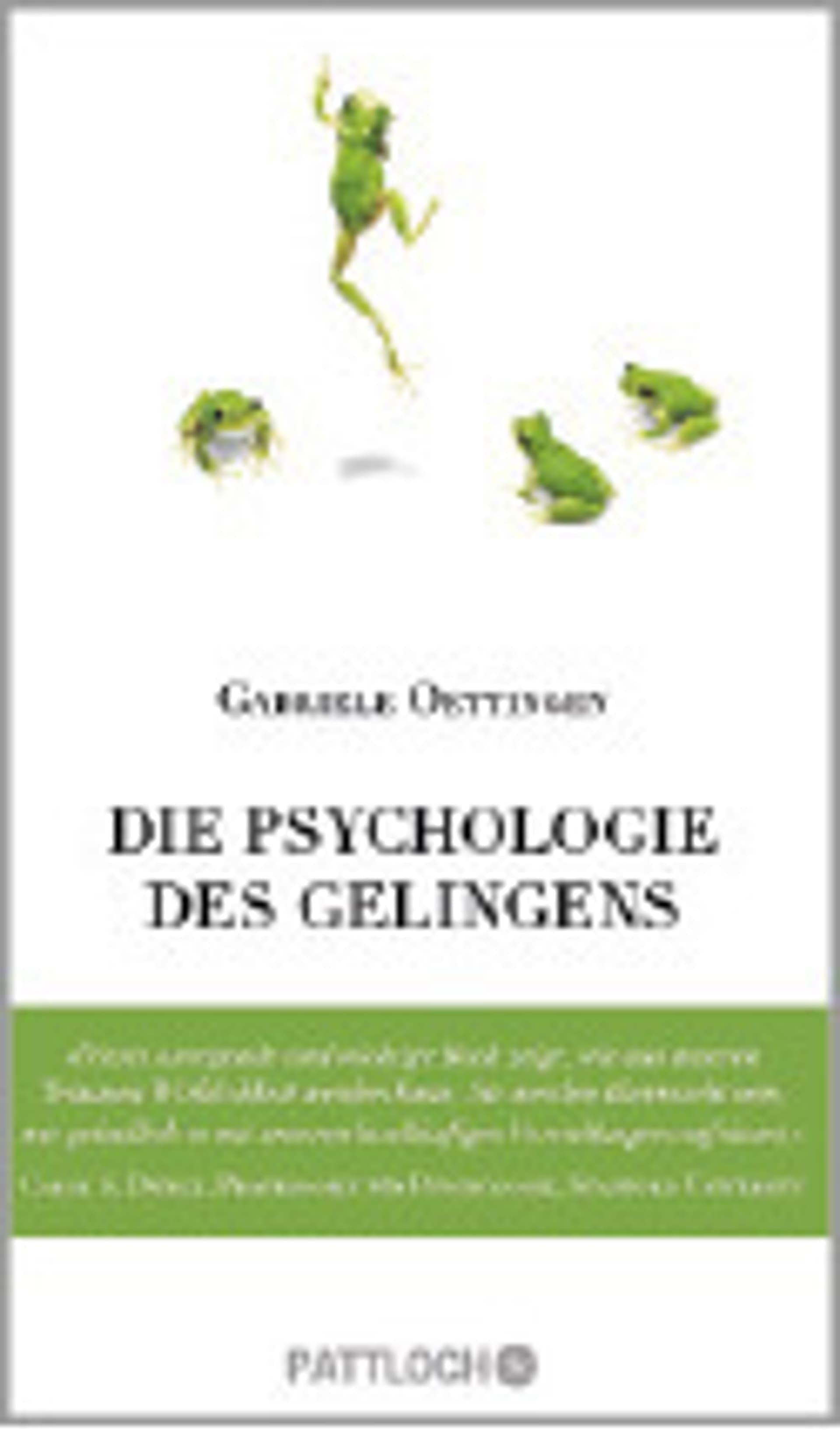 Psychologie des gelinges