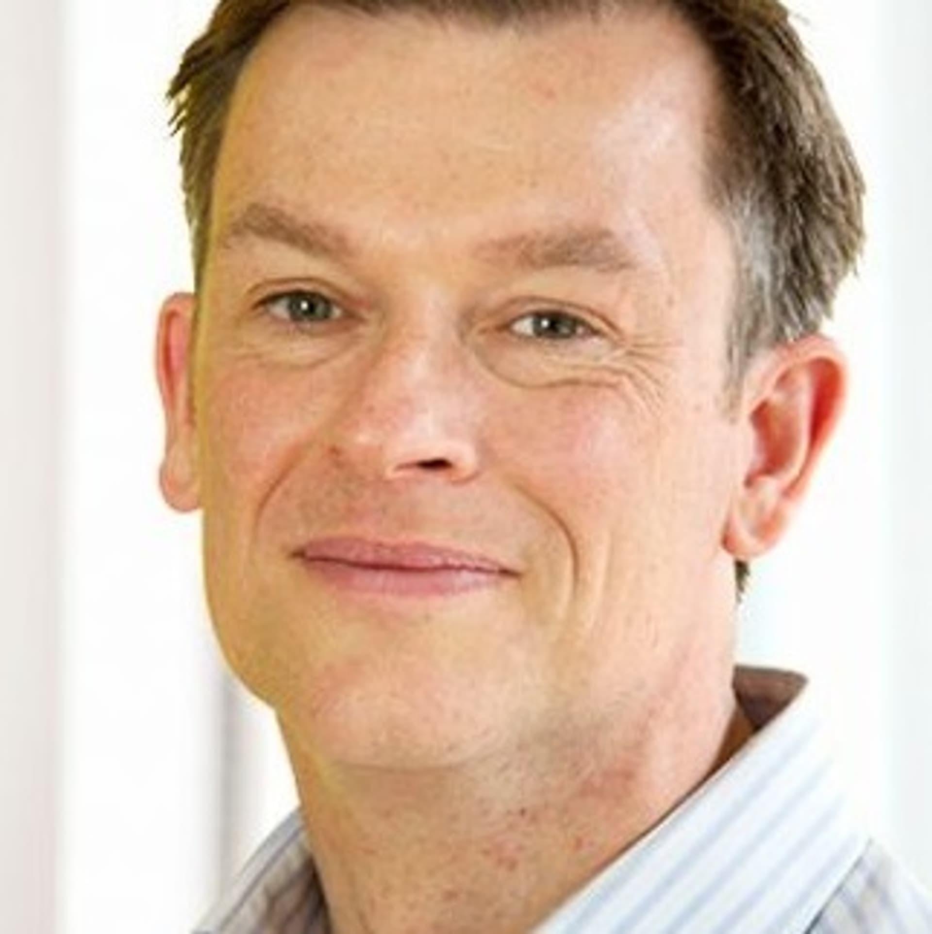 Dietmar Ingenbleek