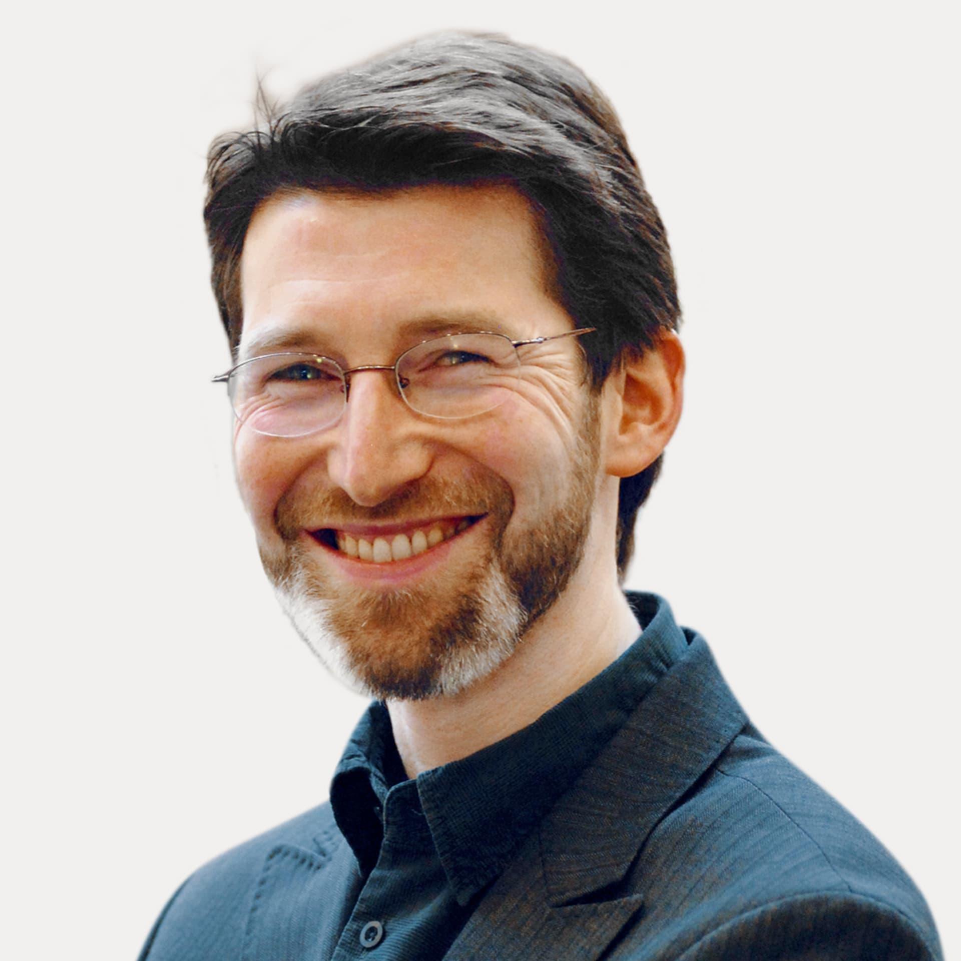 Ernst Haerter