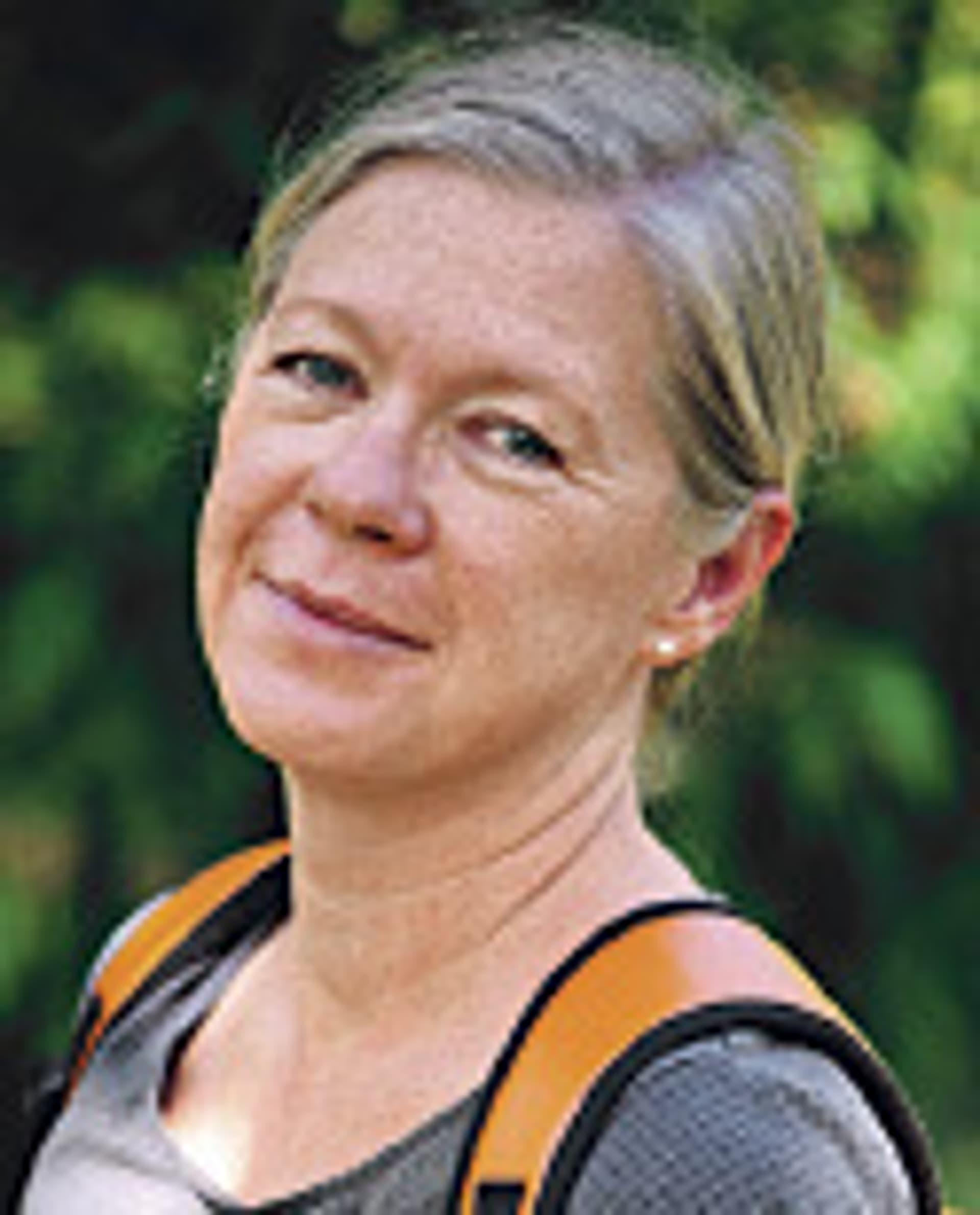 Margit Serg