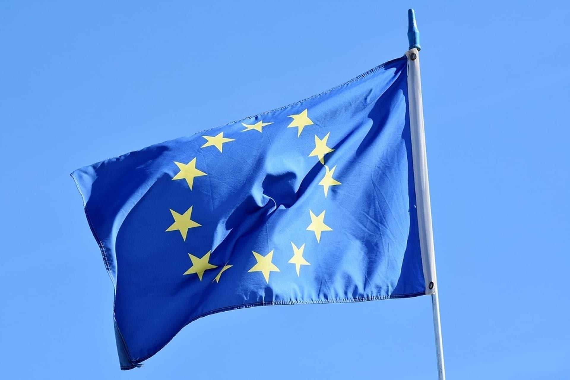 EU Flagge c Pixabay Capri23auto