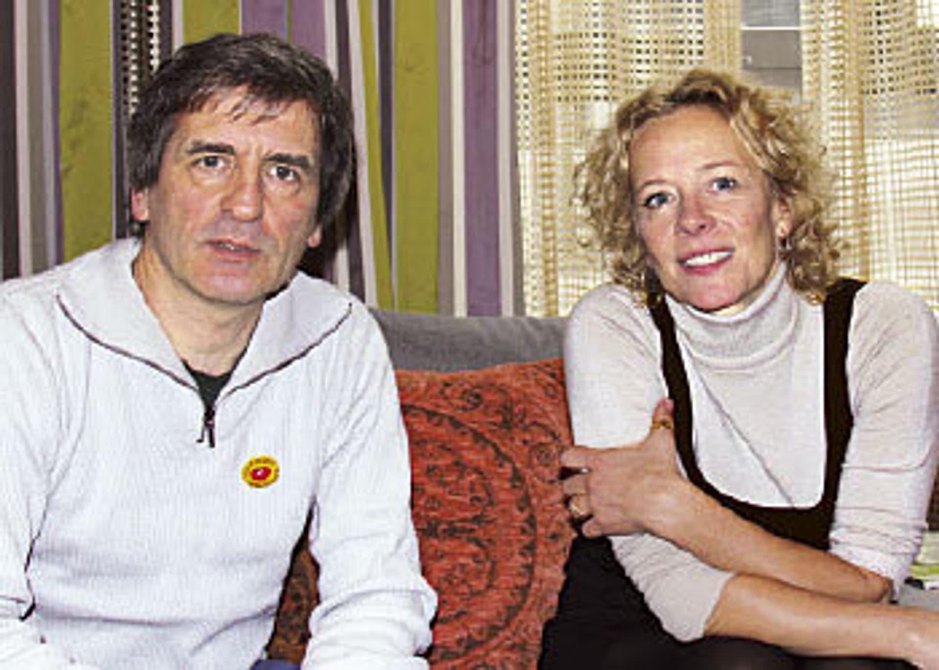 Manfred Loosen, Katja Riemann