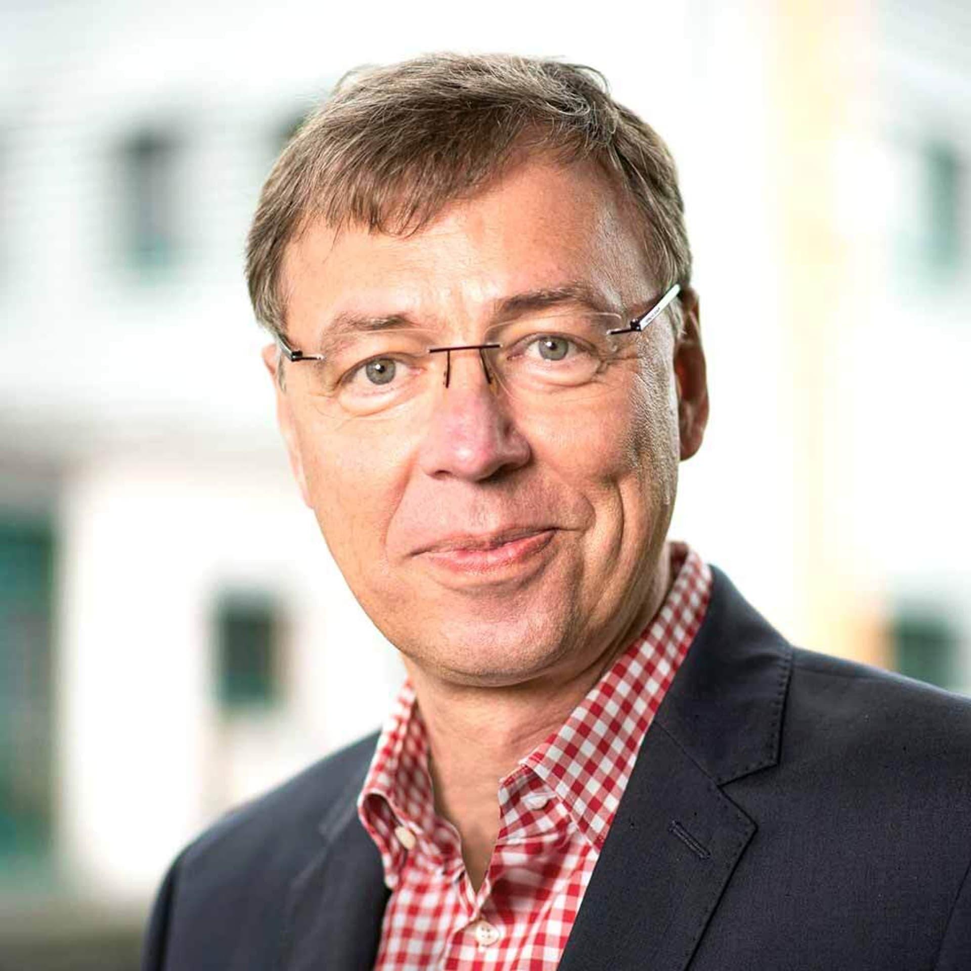 Hans Ulrich Schatz